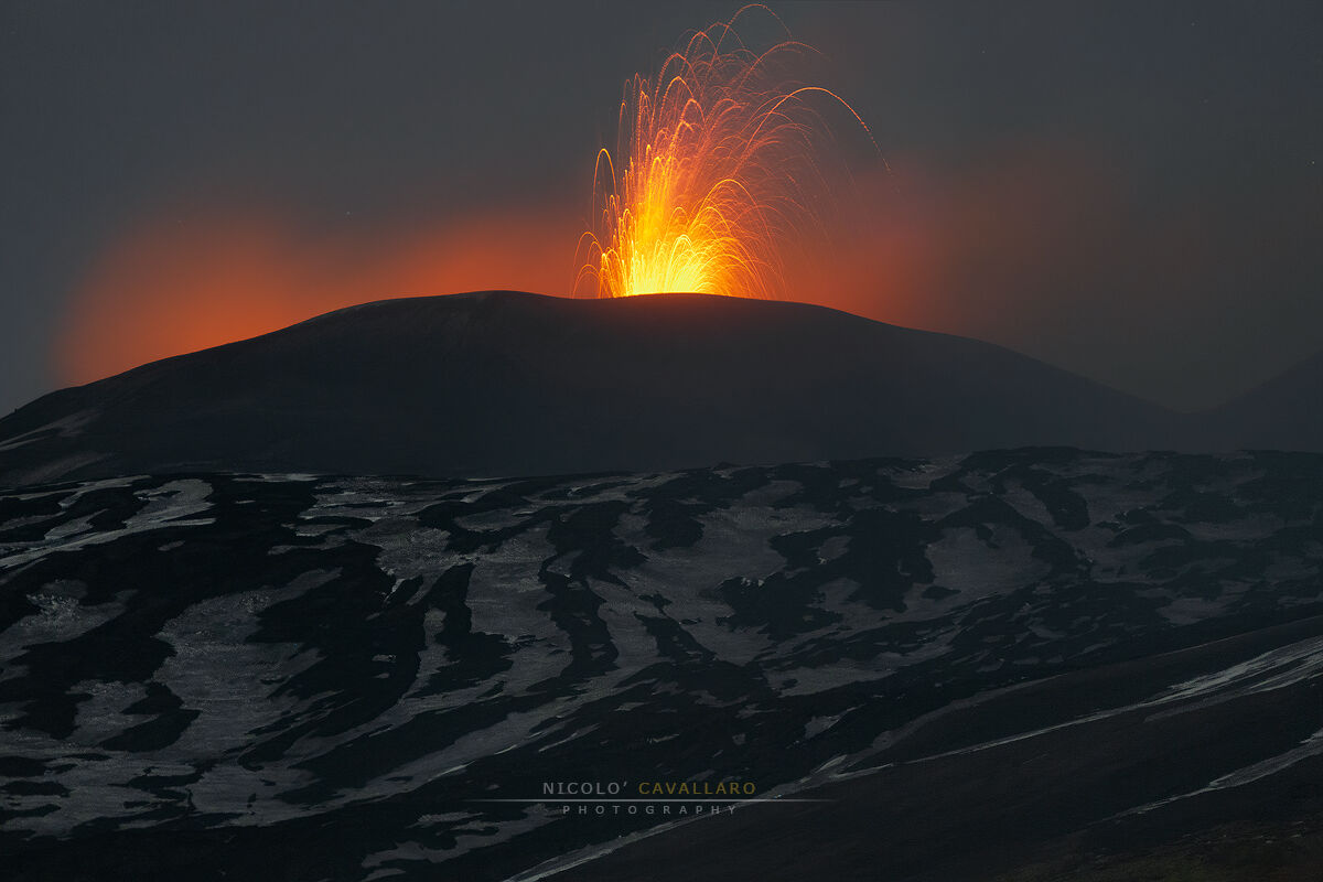Etna - Work in progress...