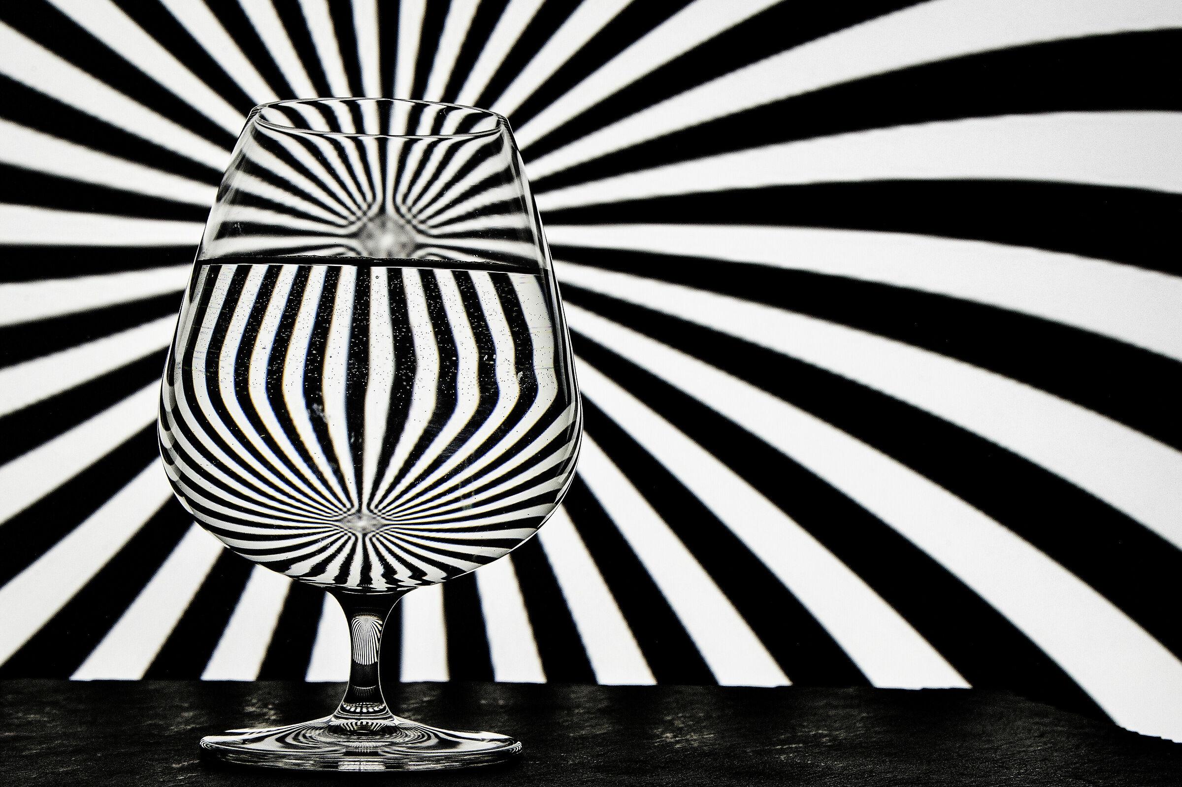 Hypnotic...