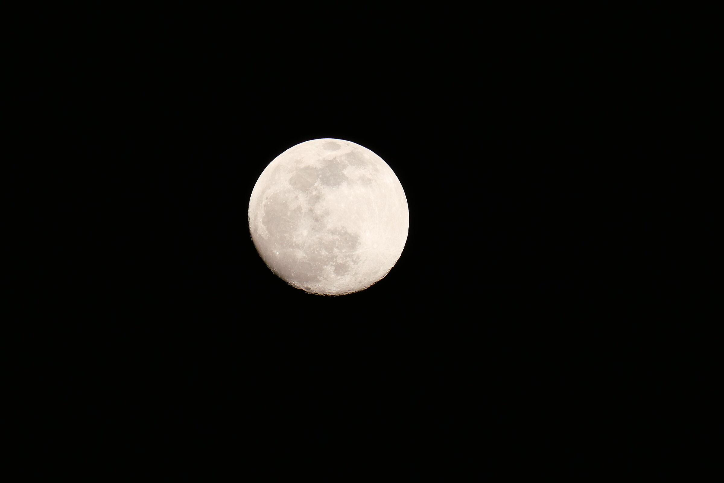 New moon 07/02/2020...