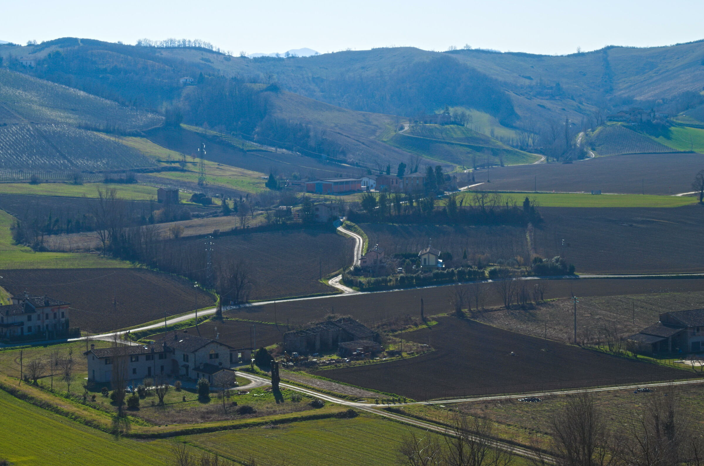 From Castell' Arquato 1...