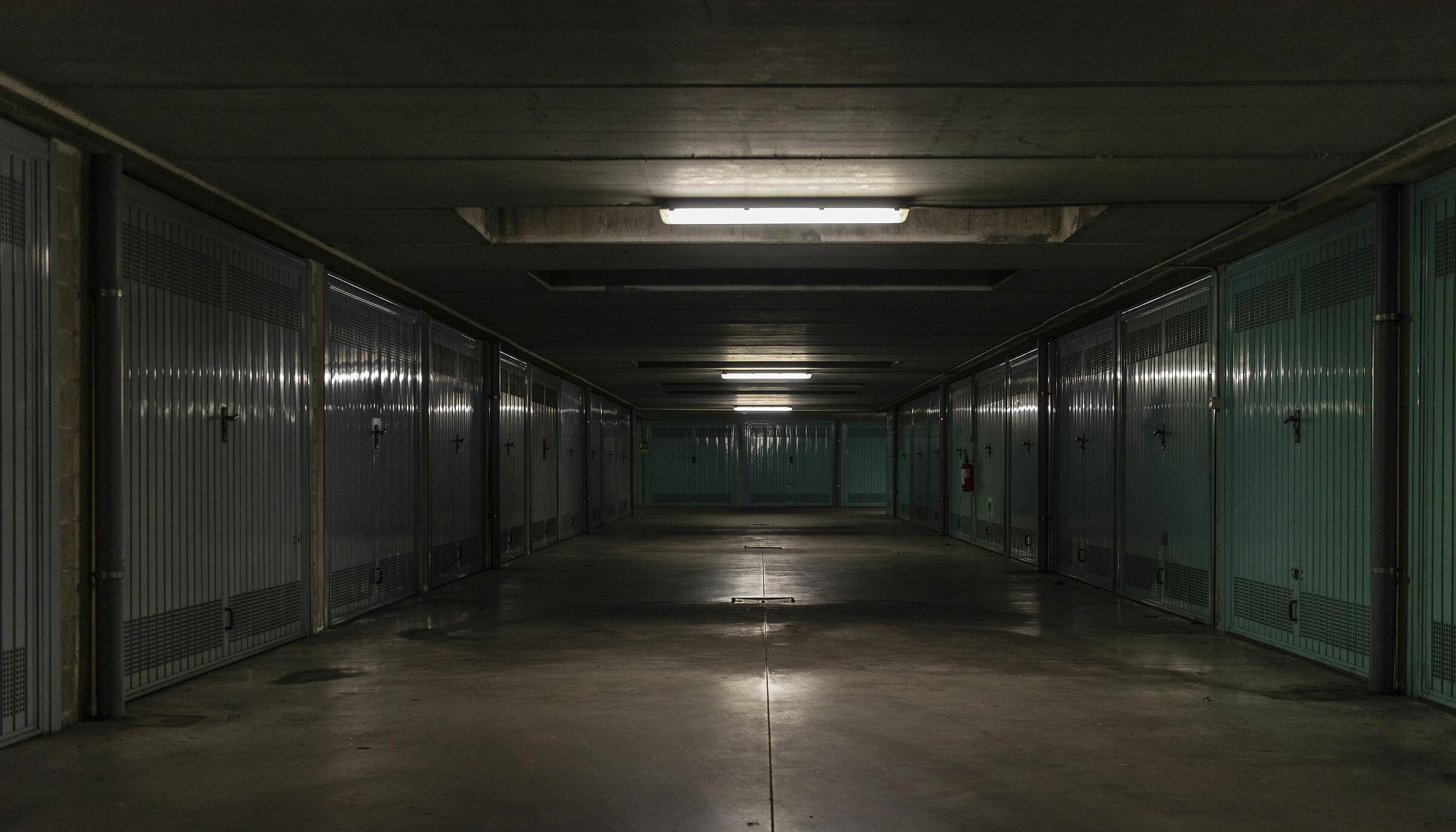 Garage inc....