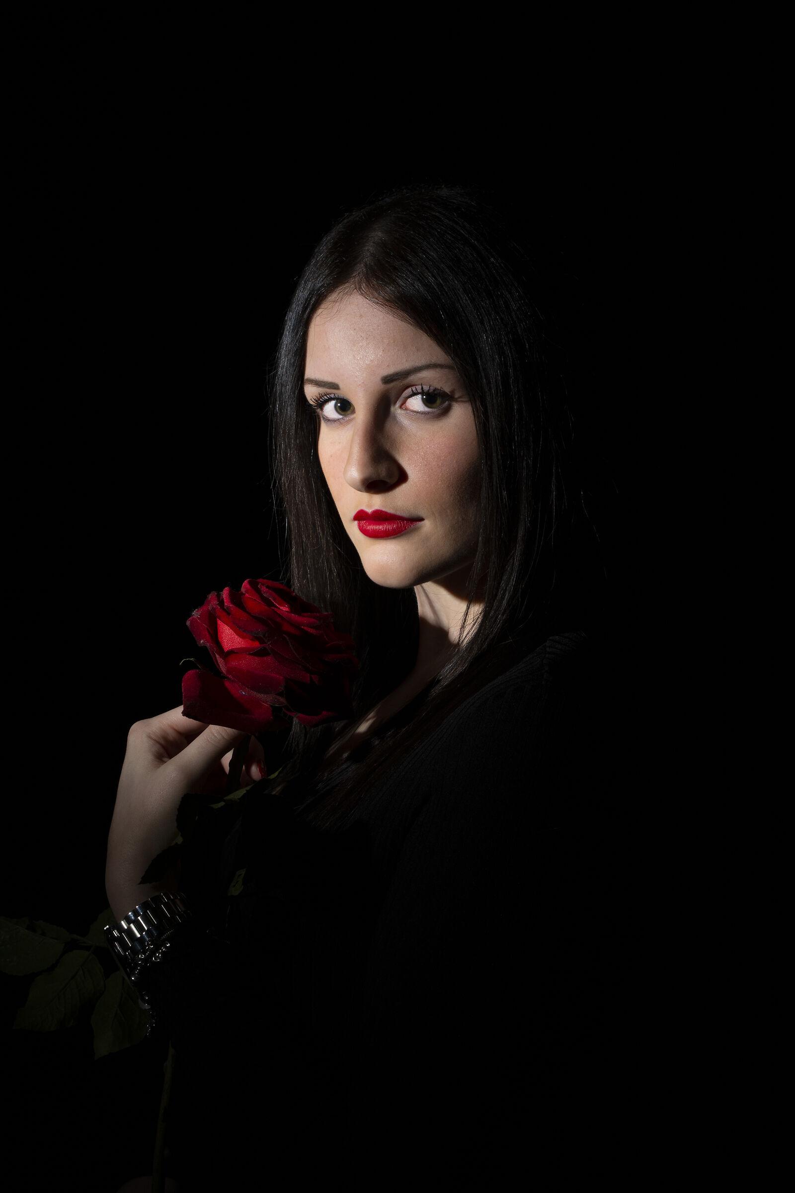Dark Valentine 2...