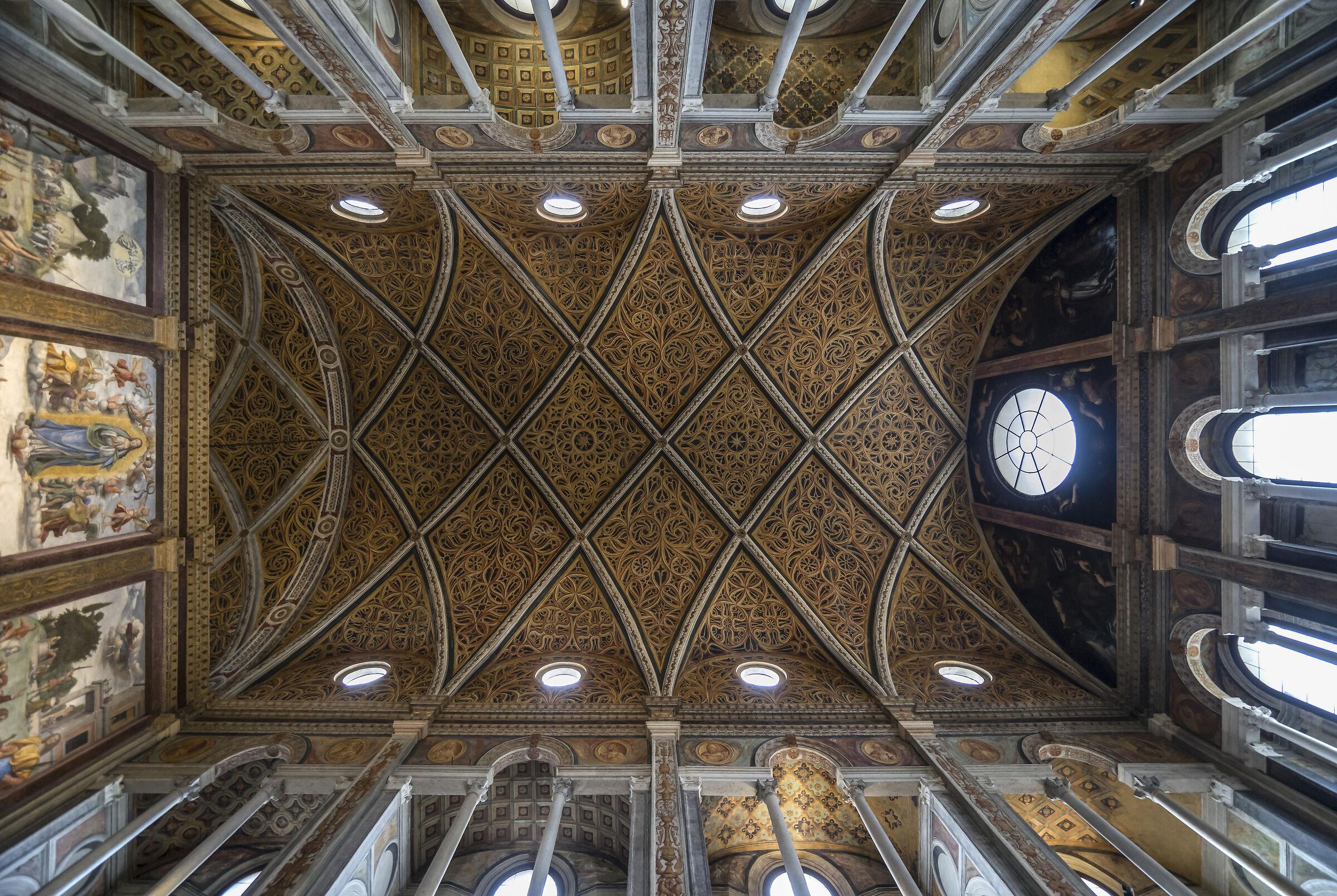 Chiesa di San Maurizio al Monastero Maggiore - 11...