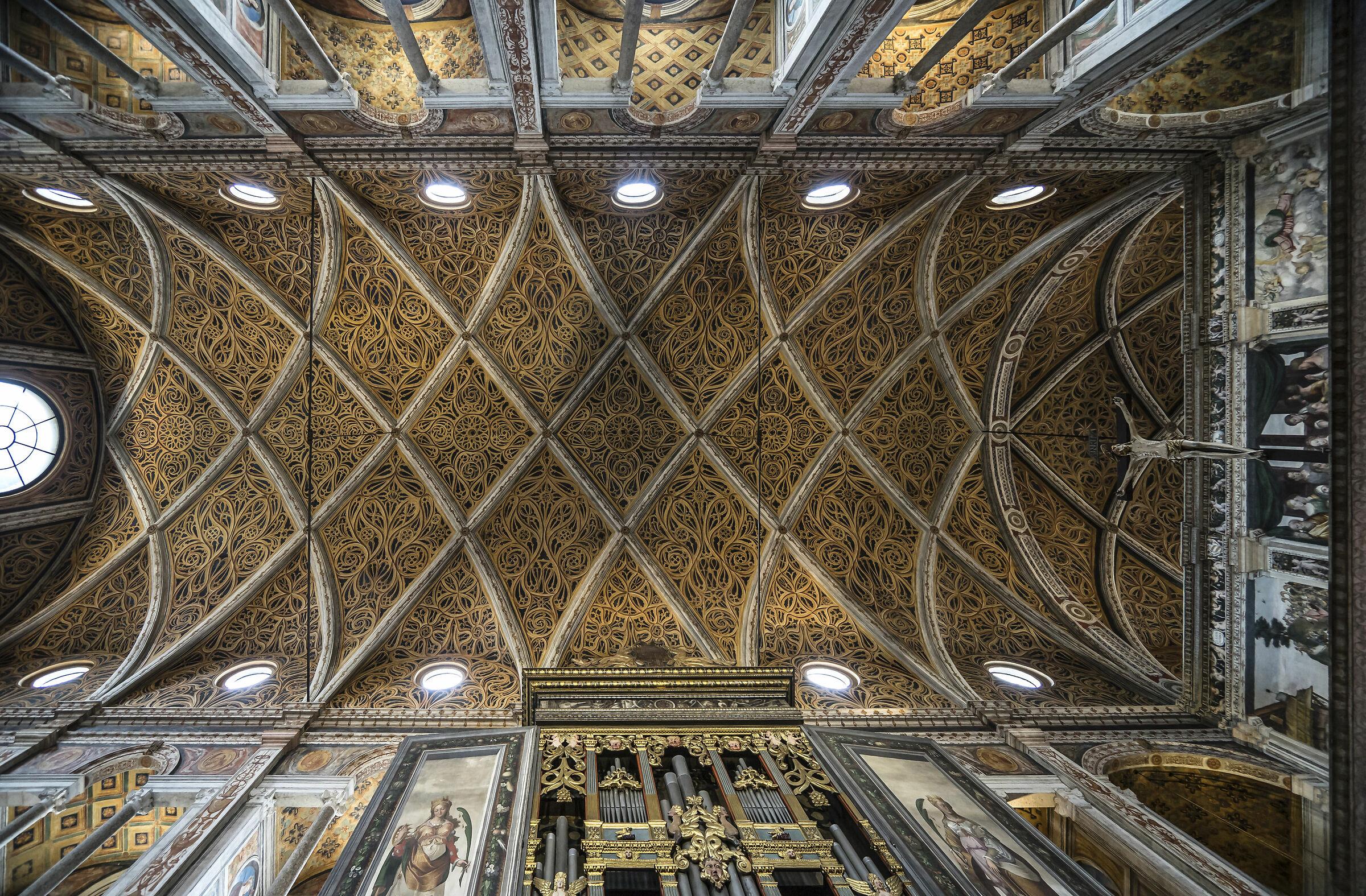 Coro delle Monache presso San Maurizio - 5...