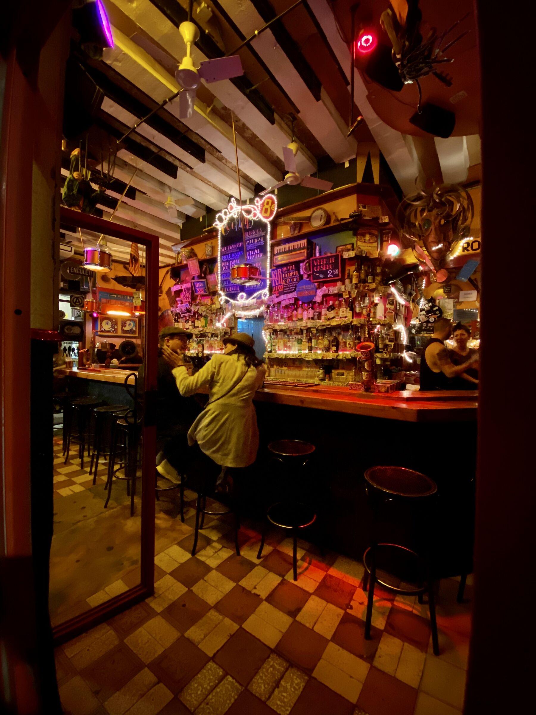 Barcellona Fun&drink...