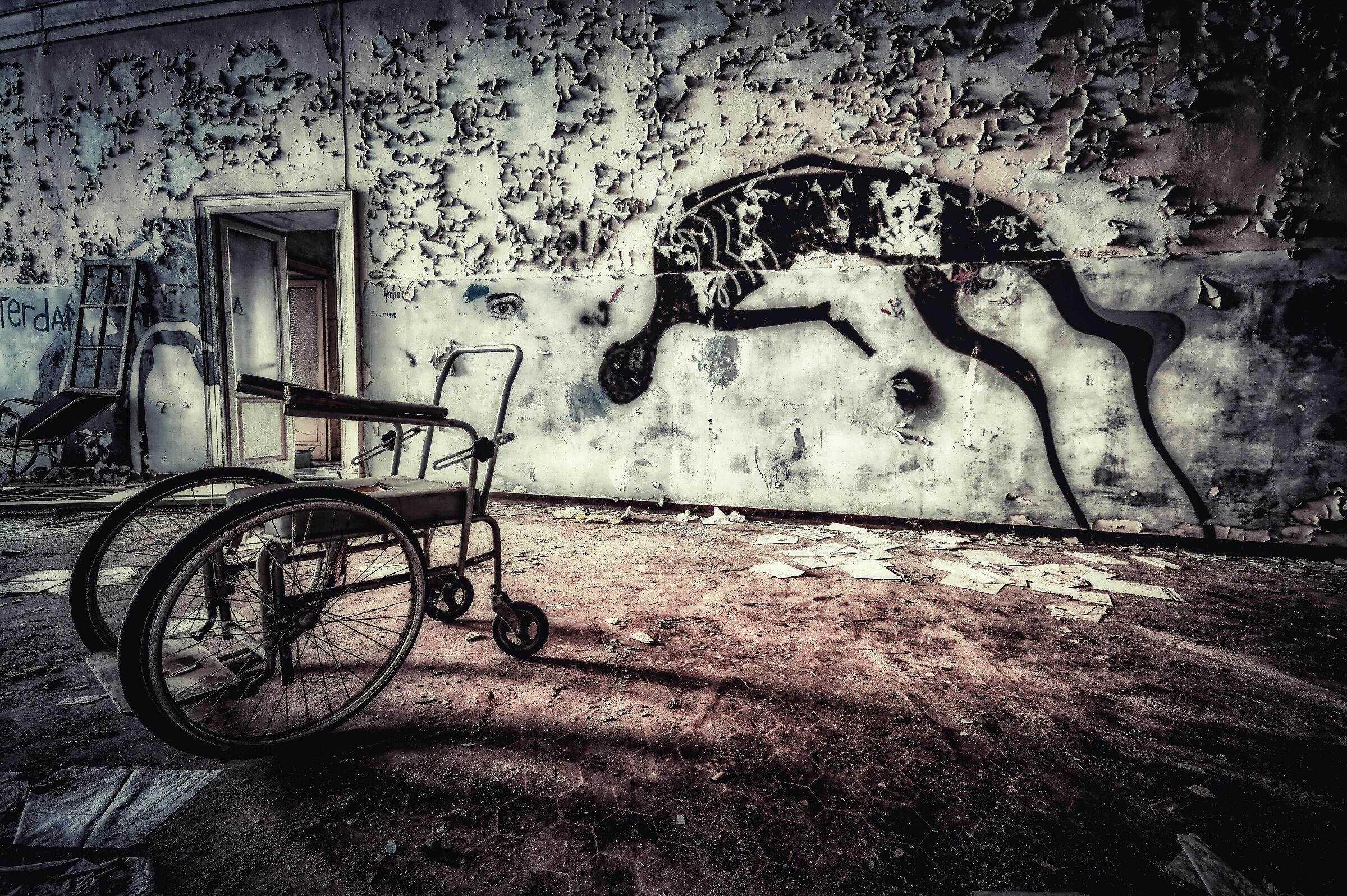 Solitude,...