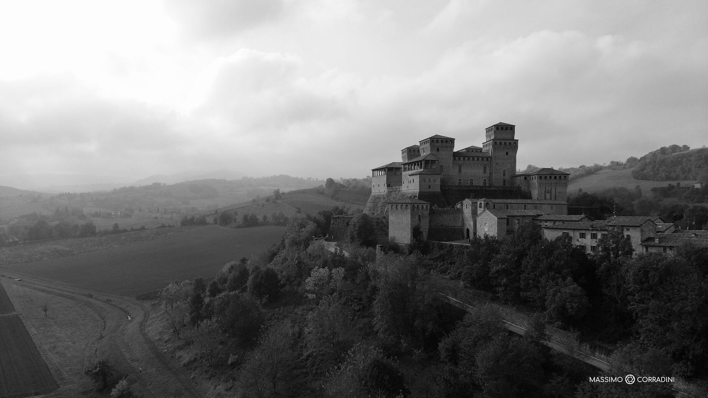 Castle Tower...