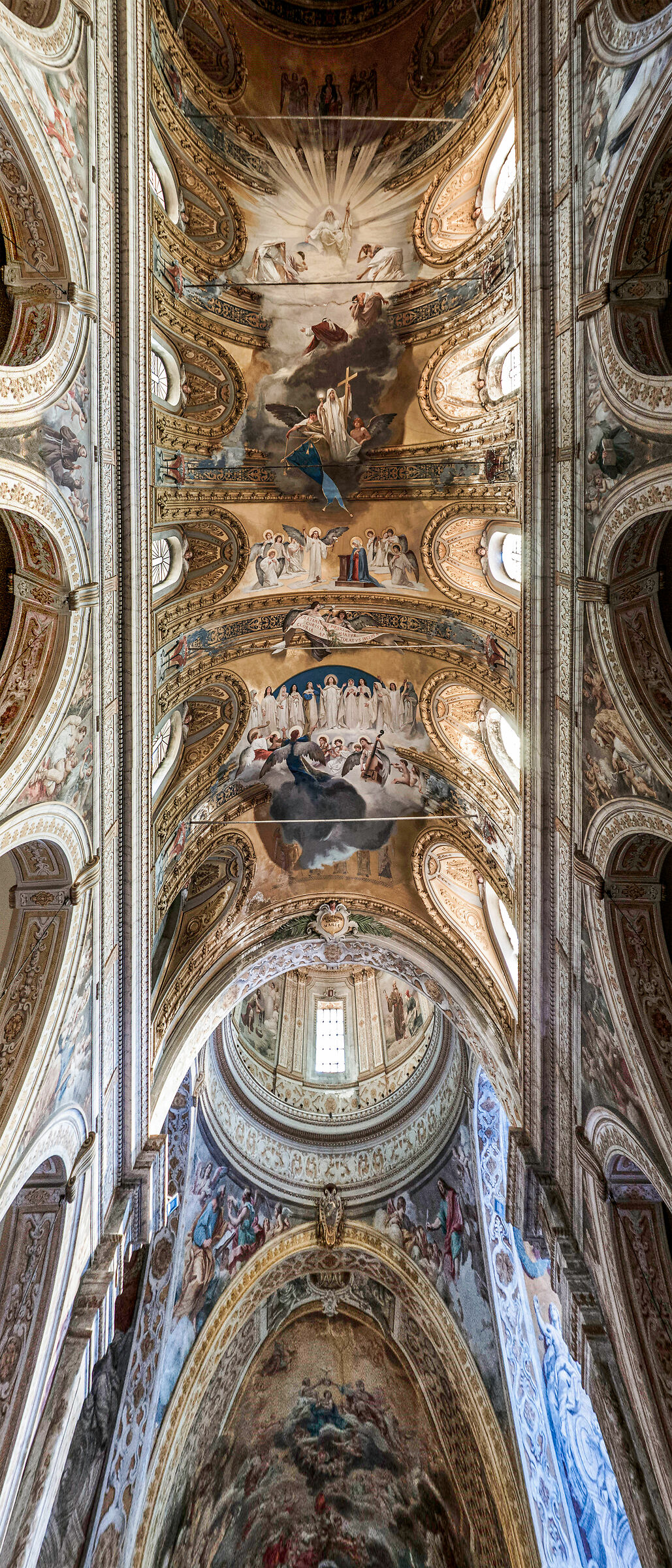 Acireale Cathedral...
