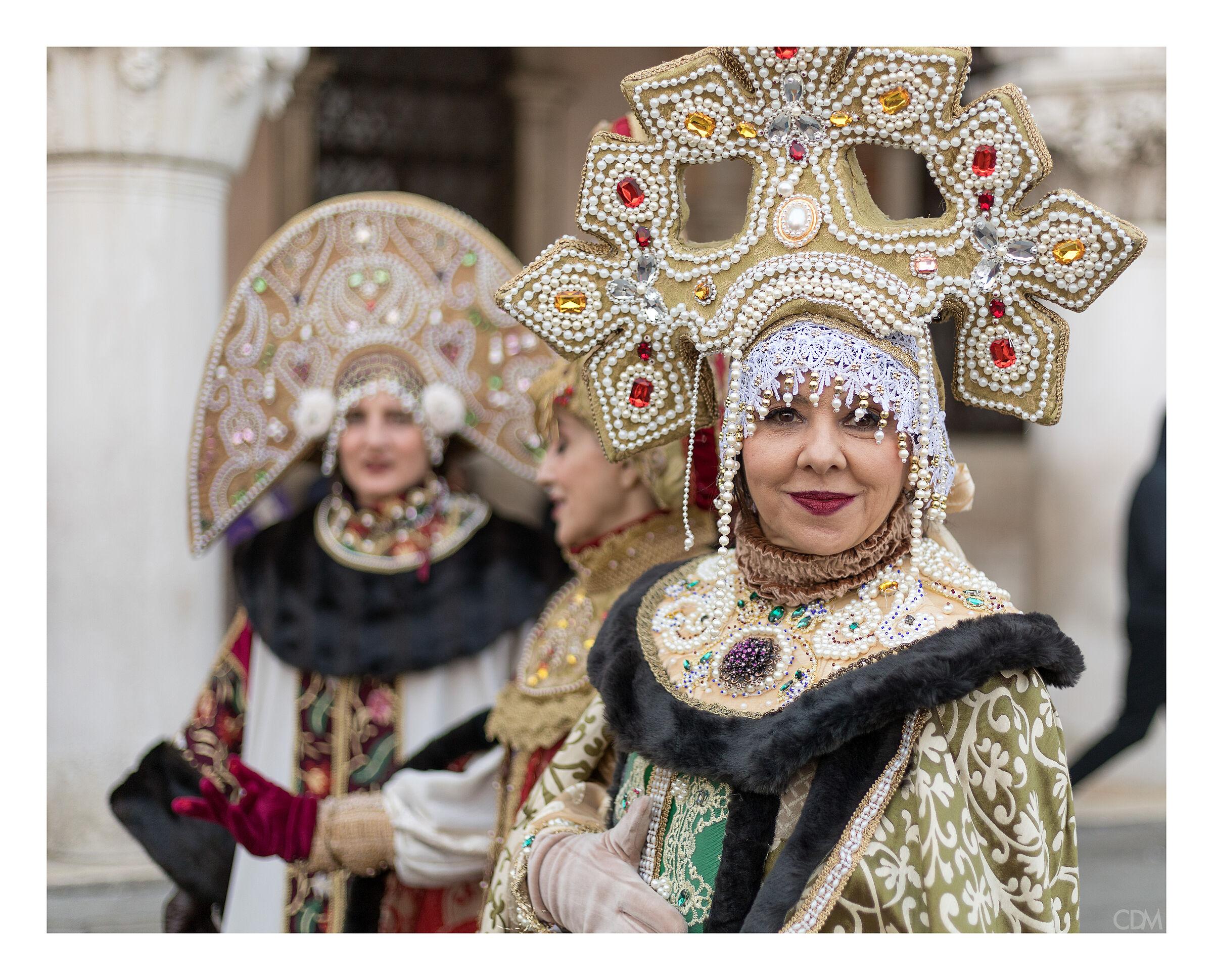 Carnevale 2020...