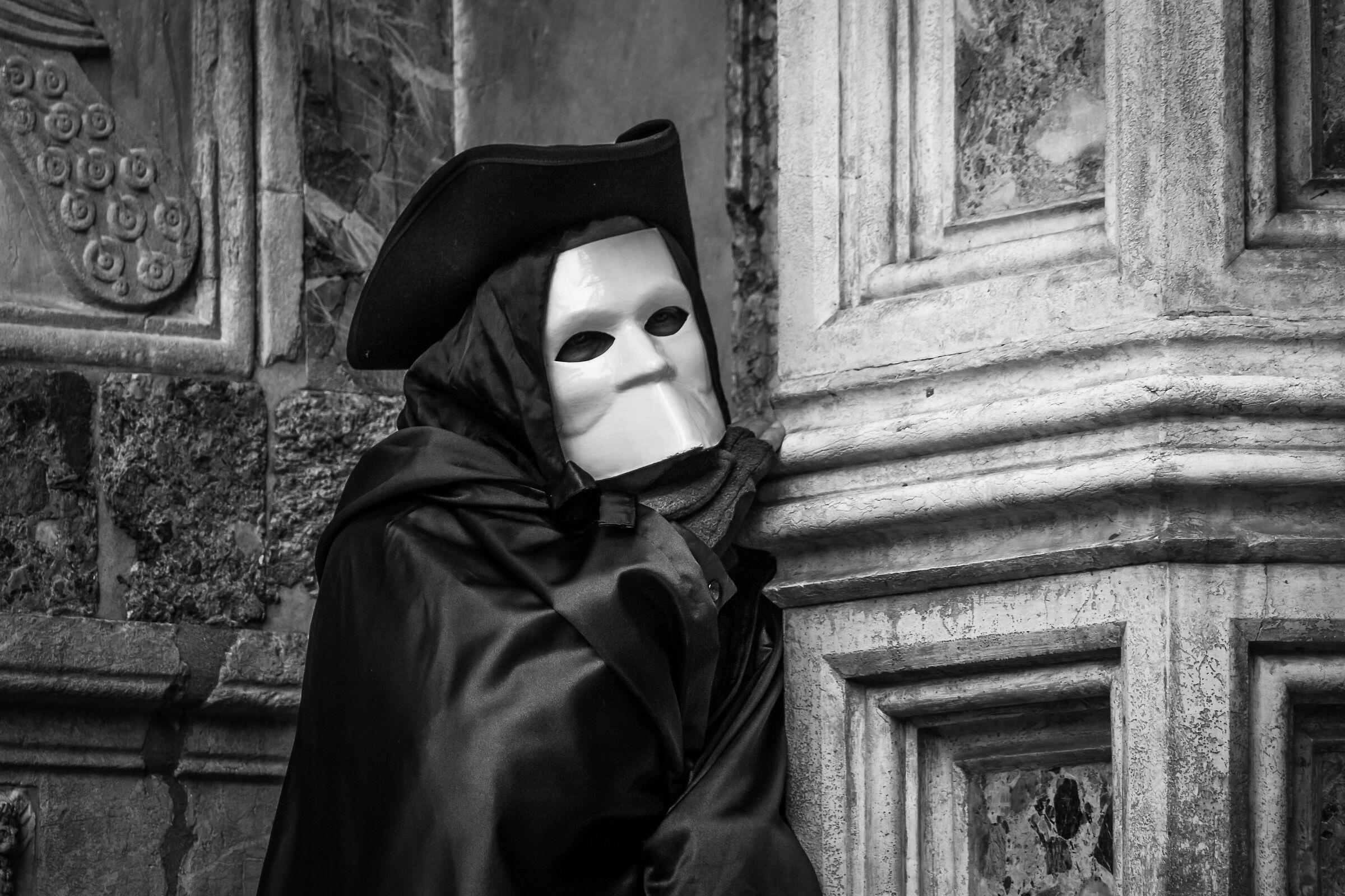Venice Carnival...