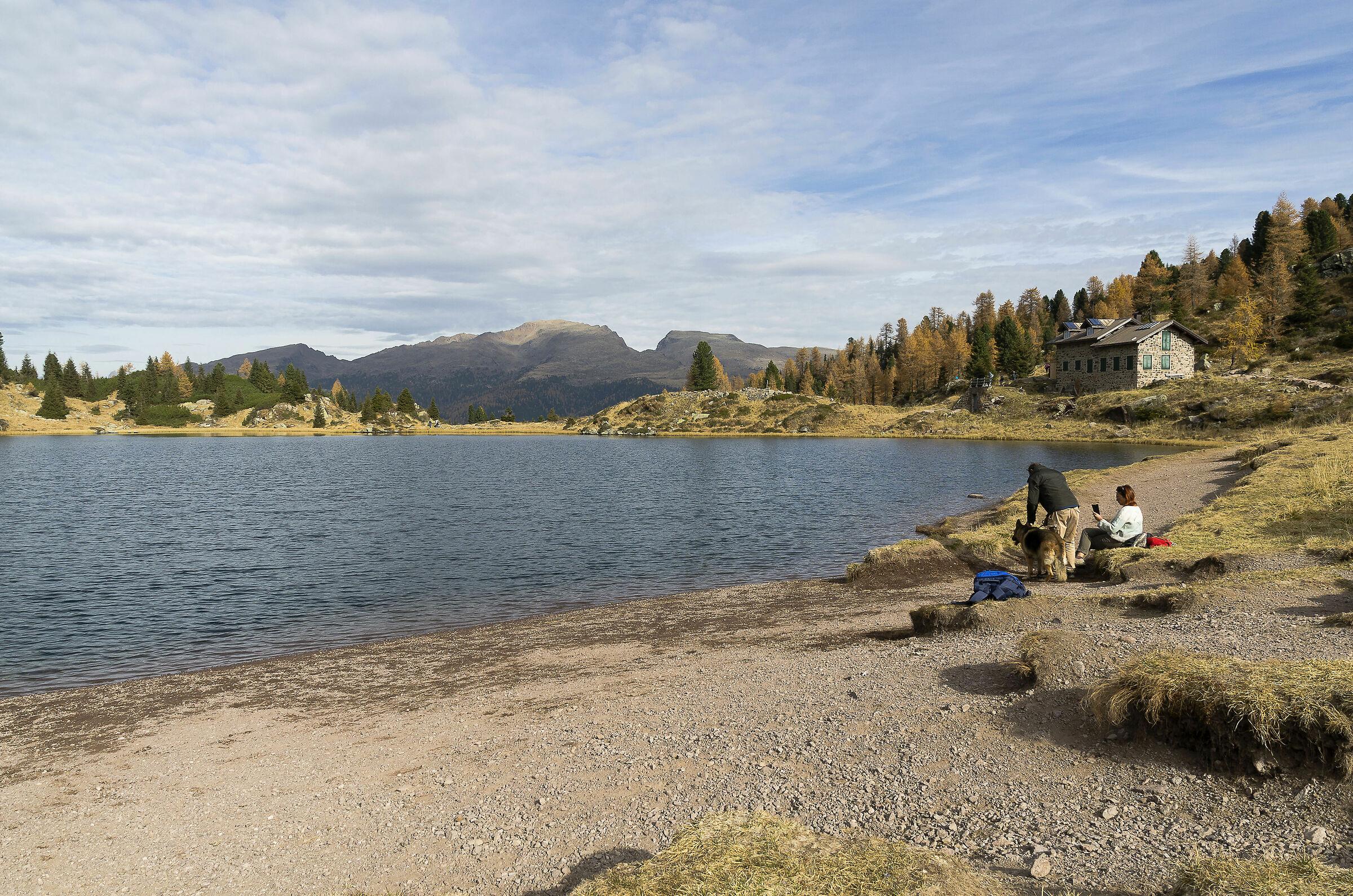 cobriccon lakes...