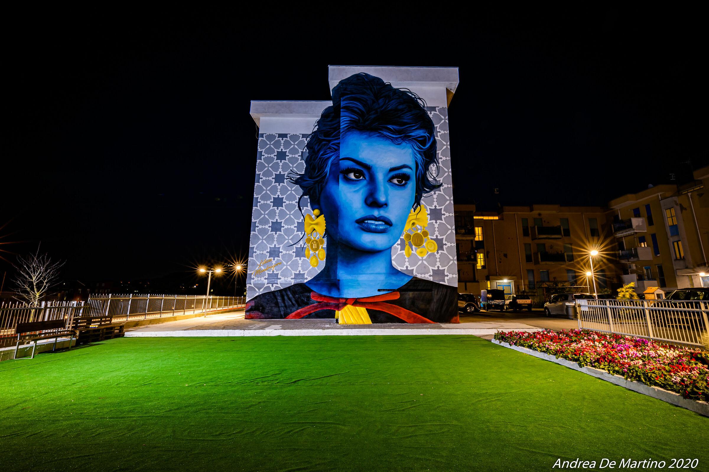 Sofia Woman 3...