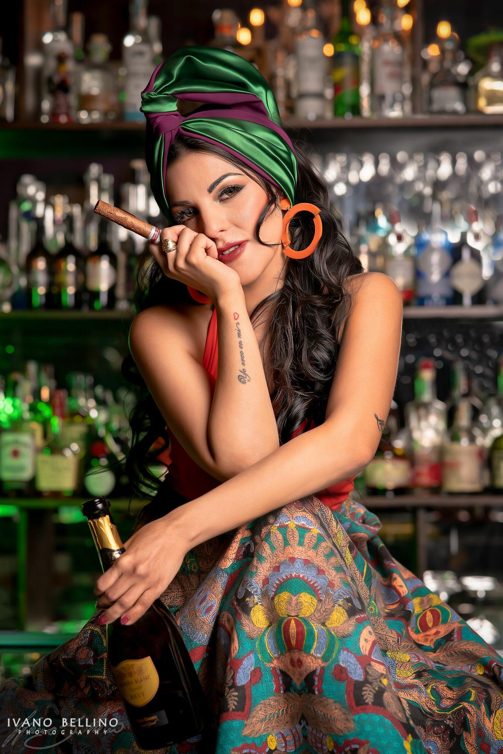 Cuba Lolita...
