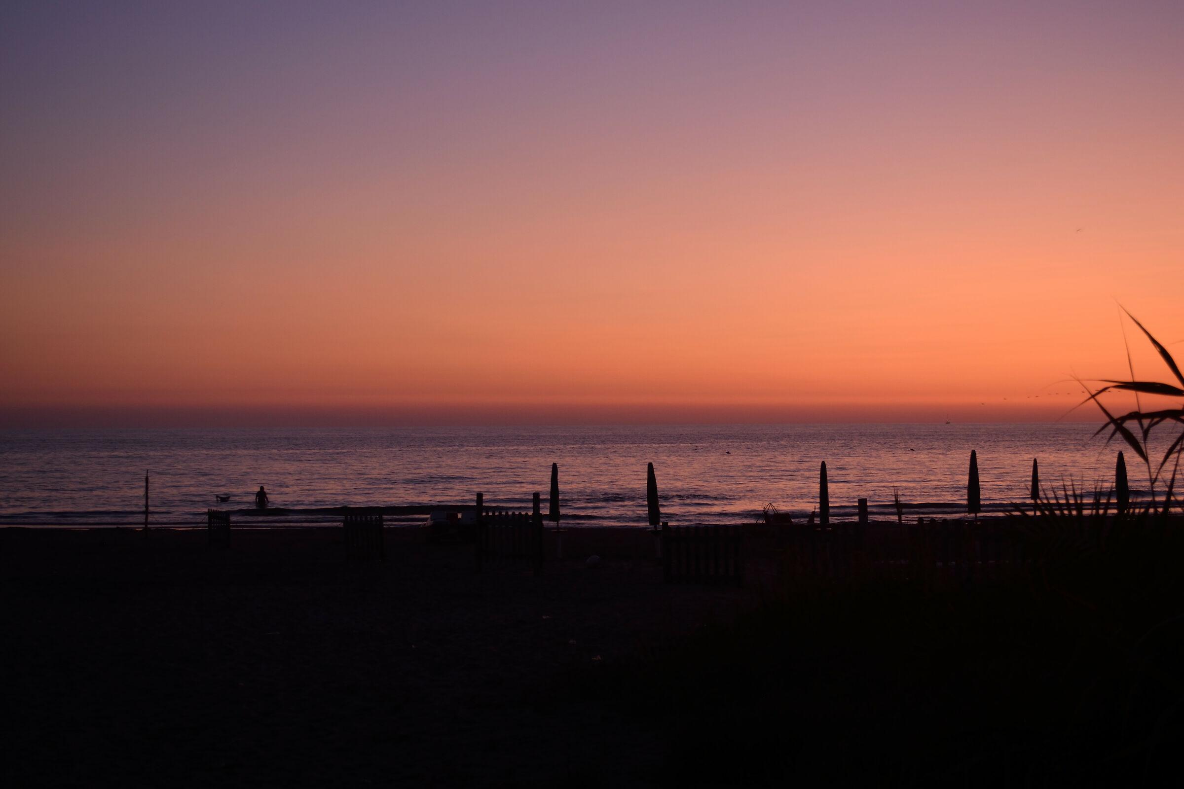 Sunset, New10...