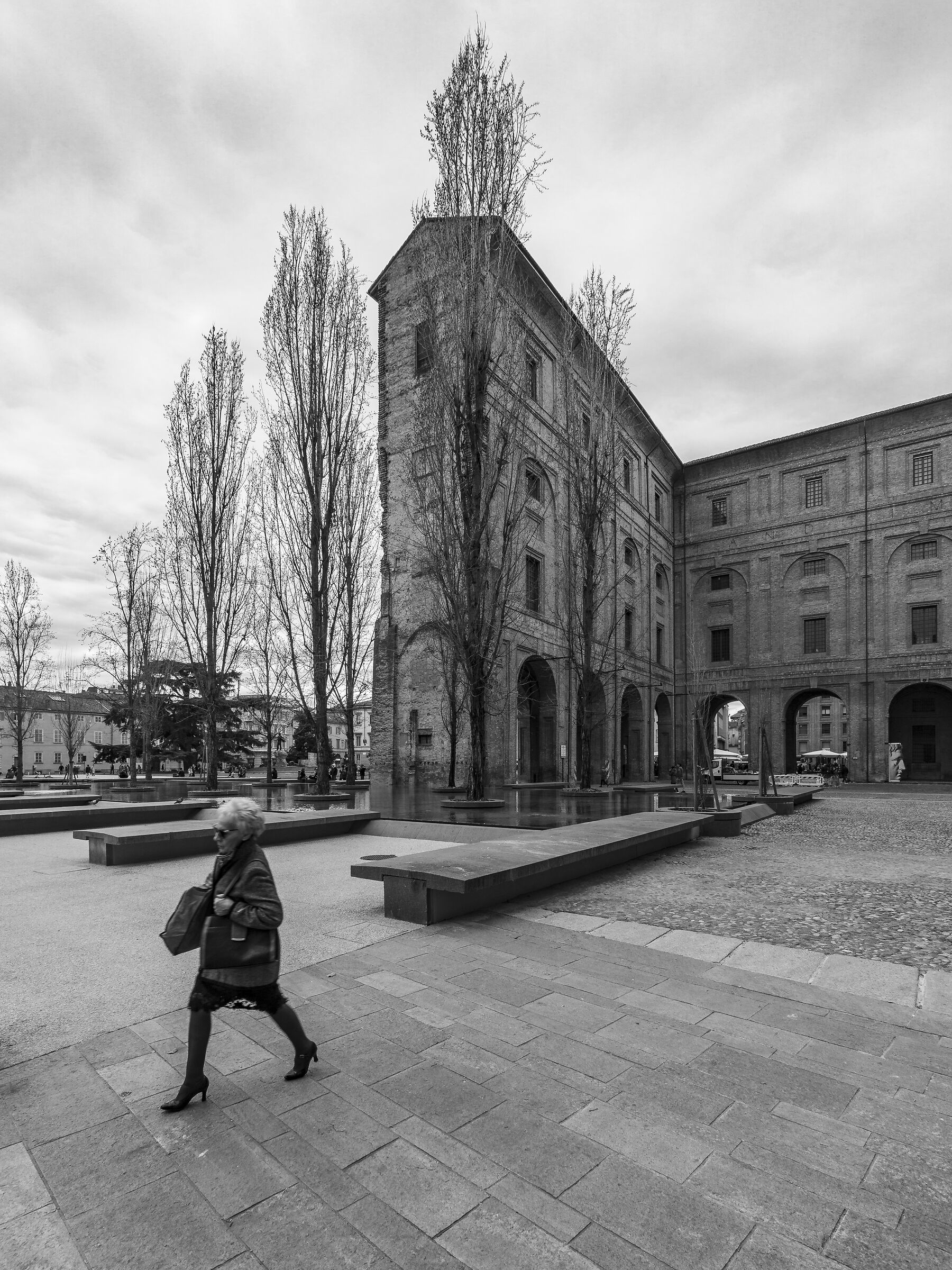Piazzale of Peace - 3...