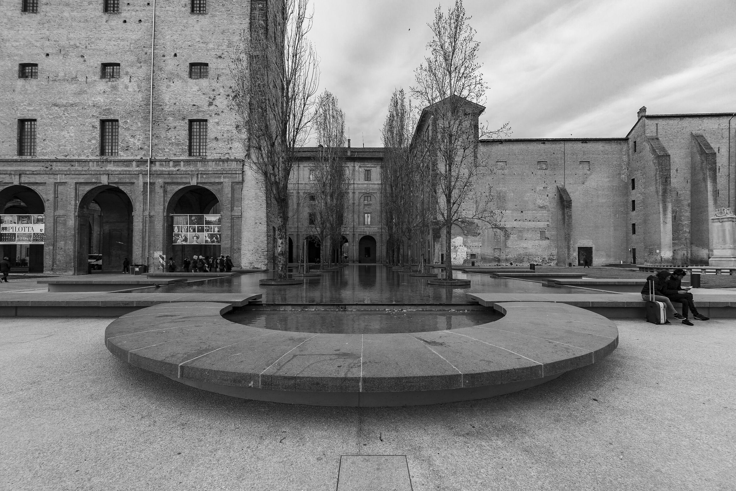 Piazzale of Peace - 4...