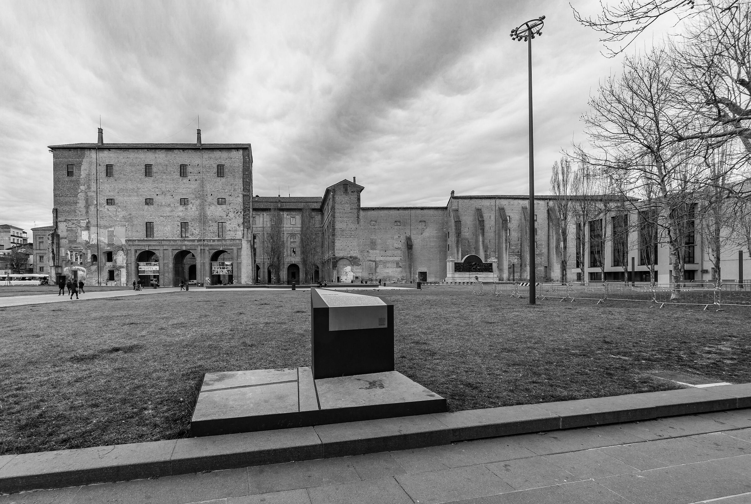 Piazzale of Peace - 9...