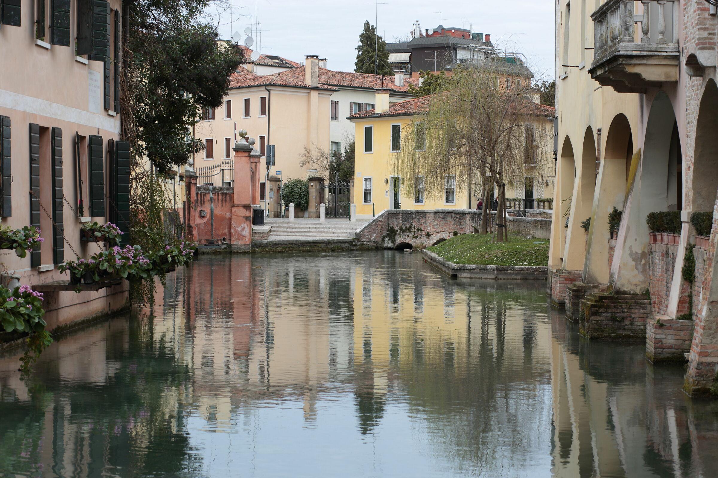 Treviso - Buranelli...