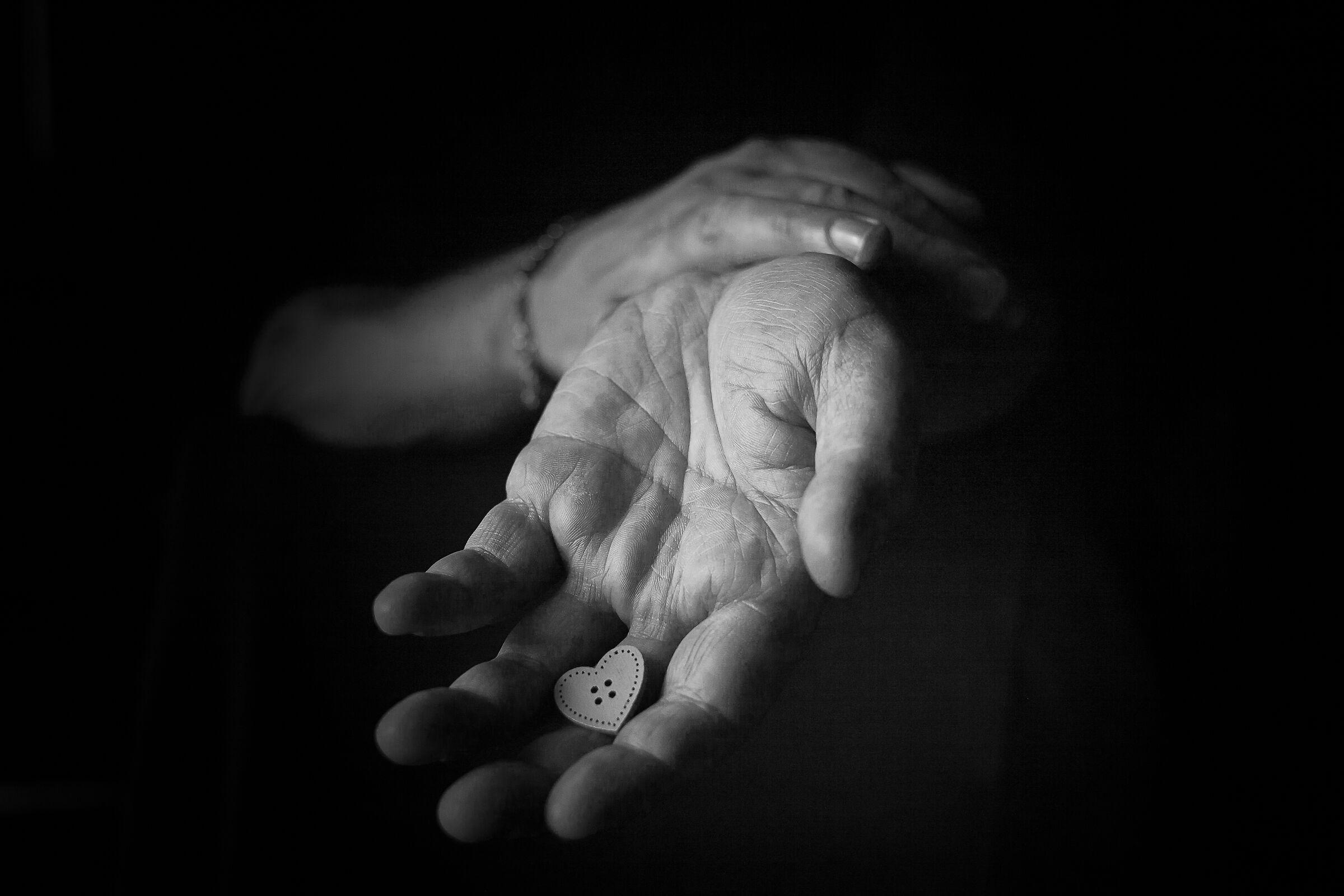 My Hands...