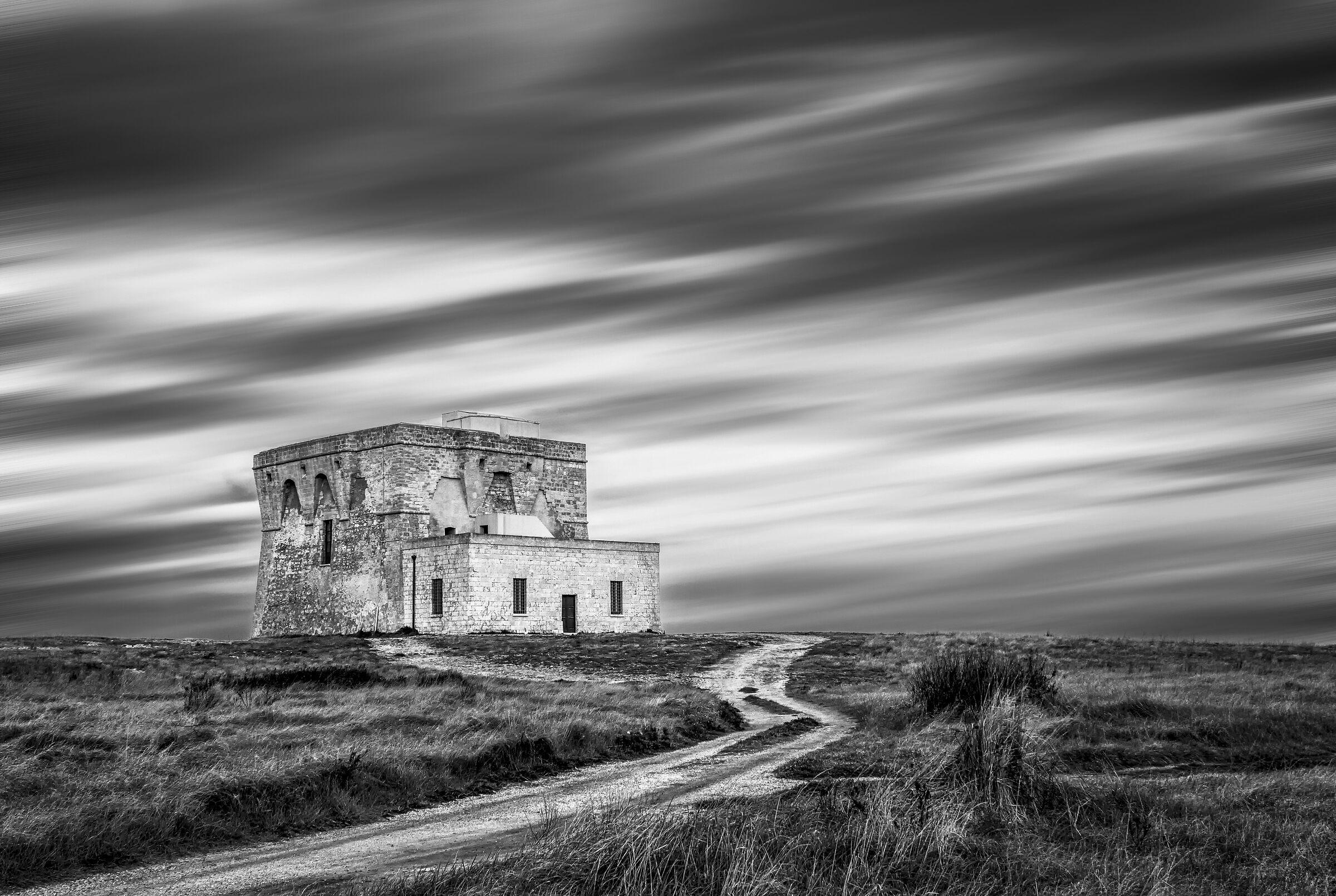 Guaceto Tower ...