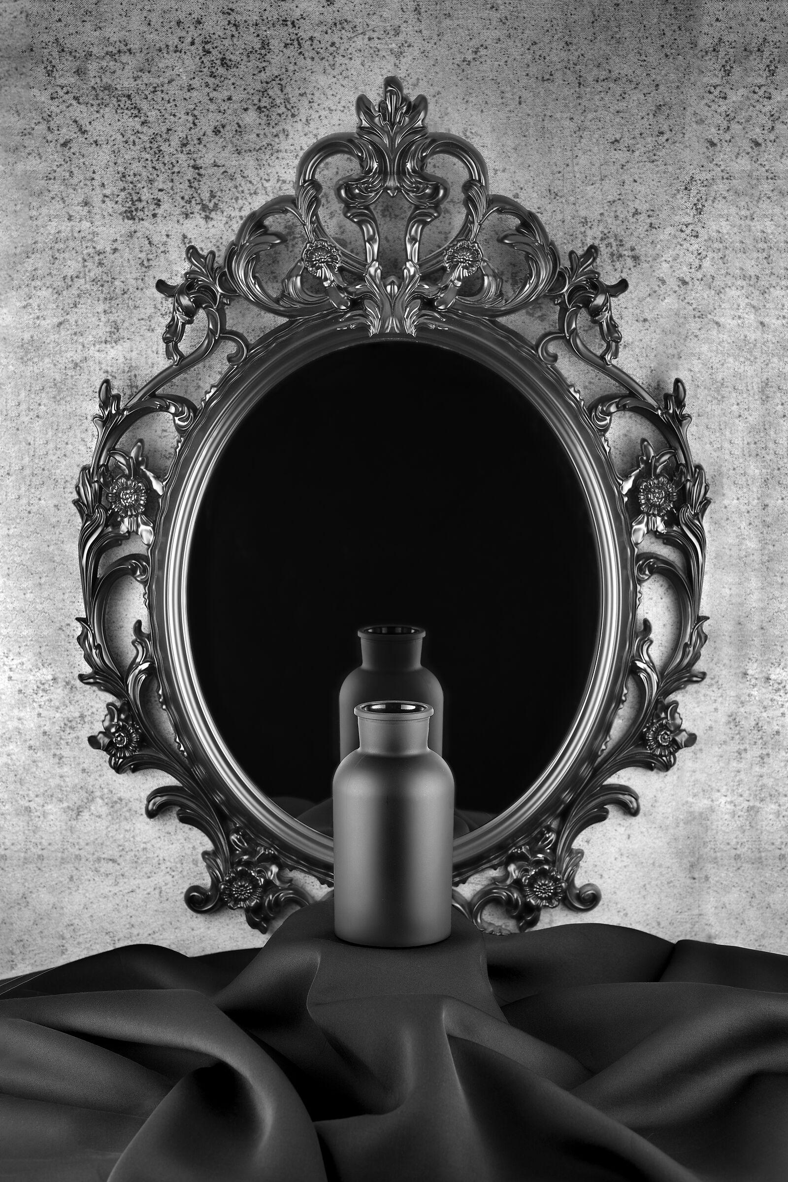 The Black Mirror ...