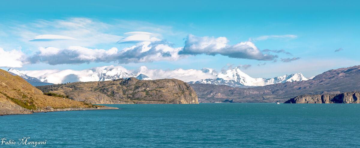 Patagonia...