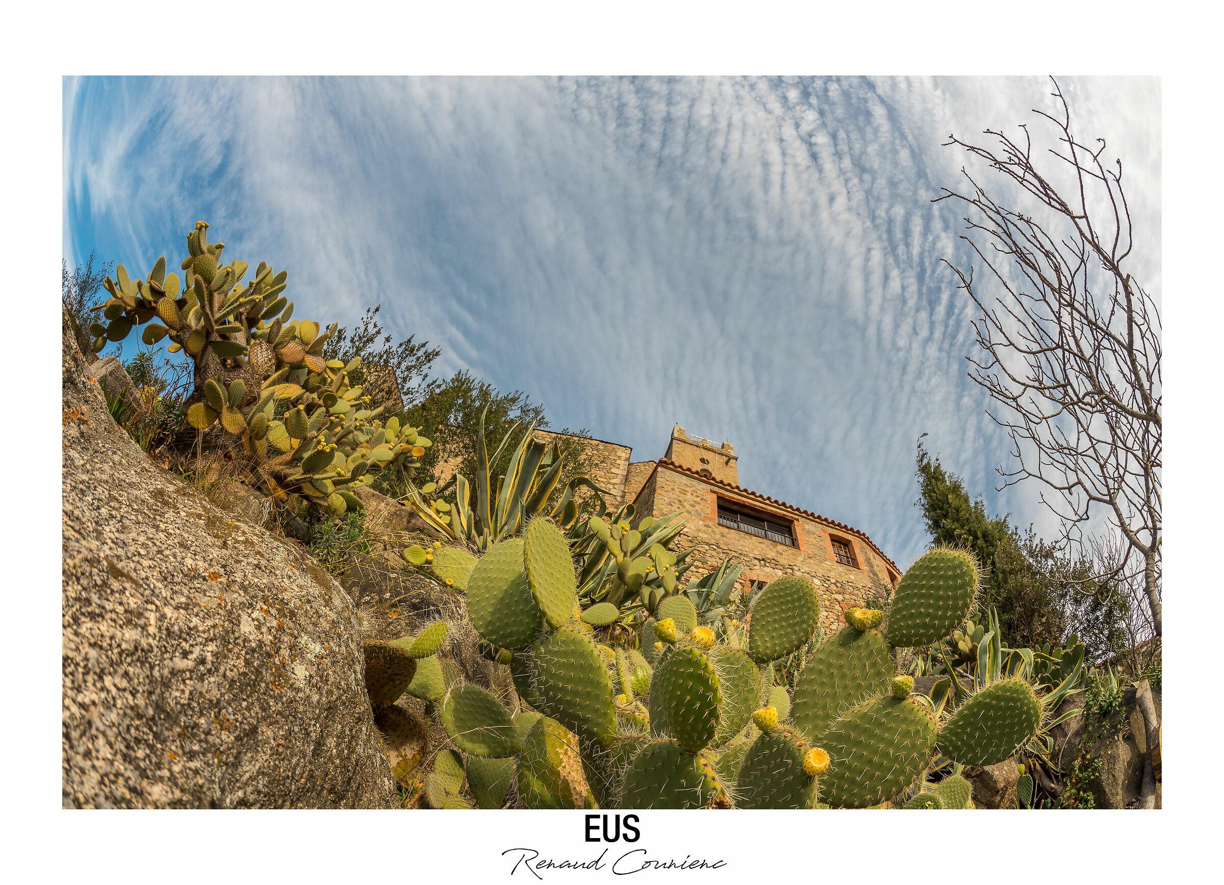 EUS, villaggio nel nord della Catalogna...