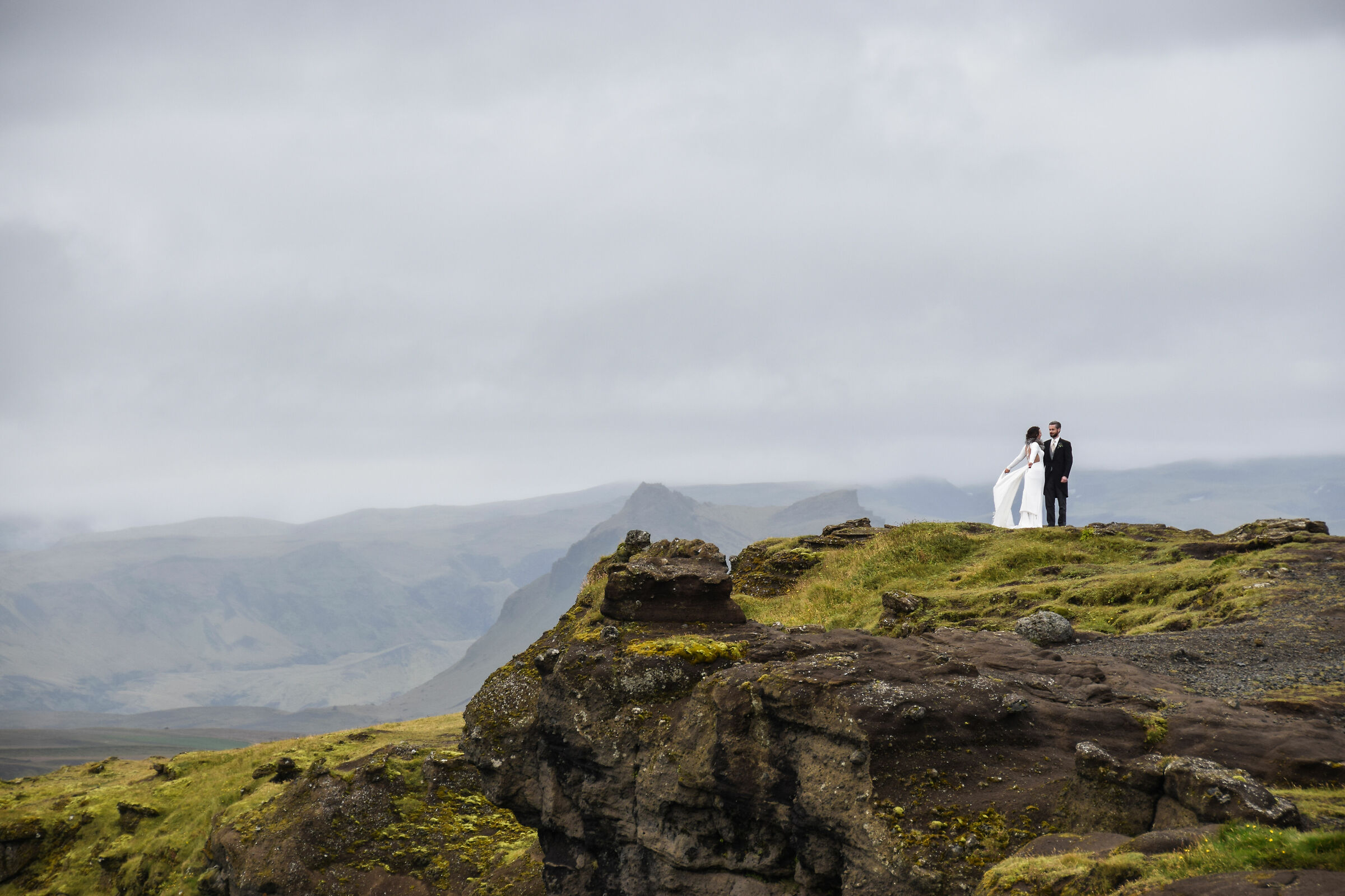 spouses and nature...
