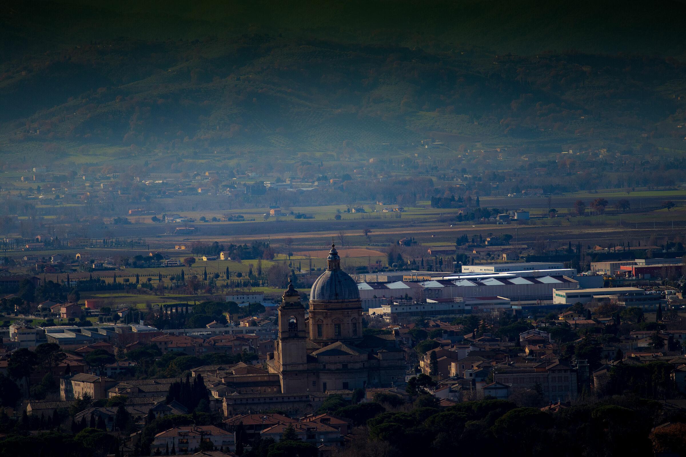 S.Maria degli angeli Assisi...
