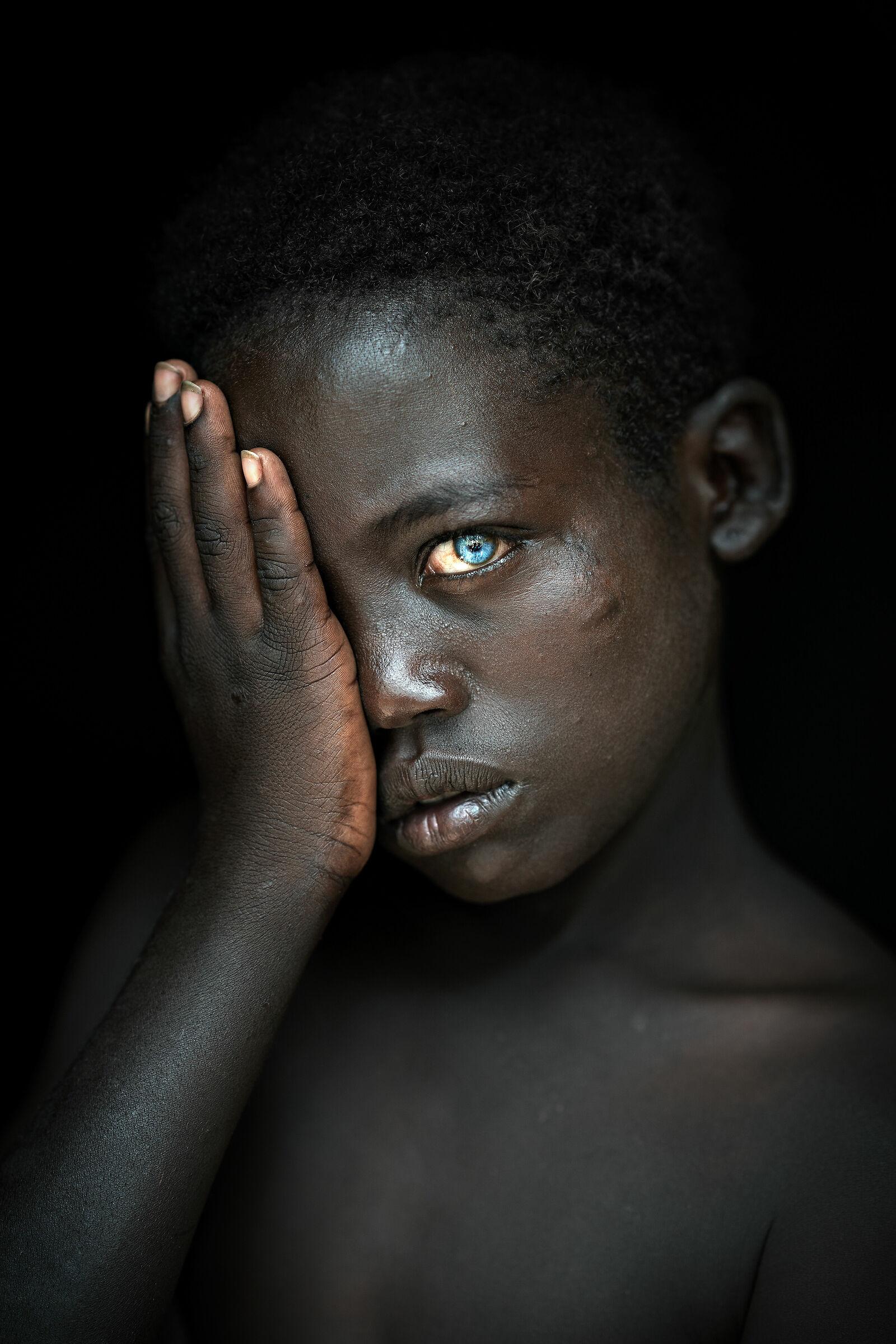 Abushe, the Ethiopian miracle...