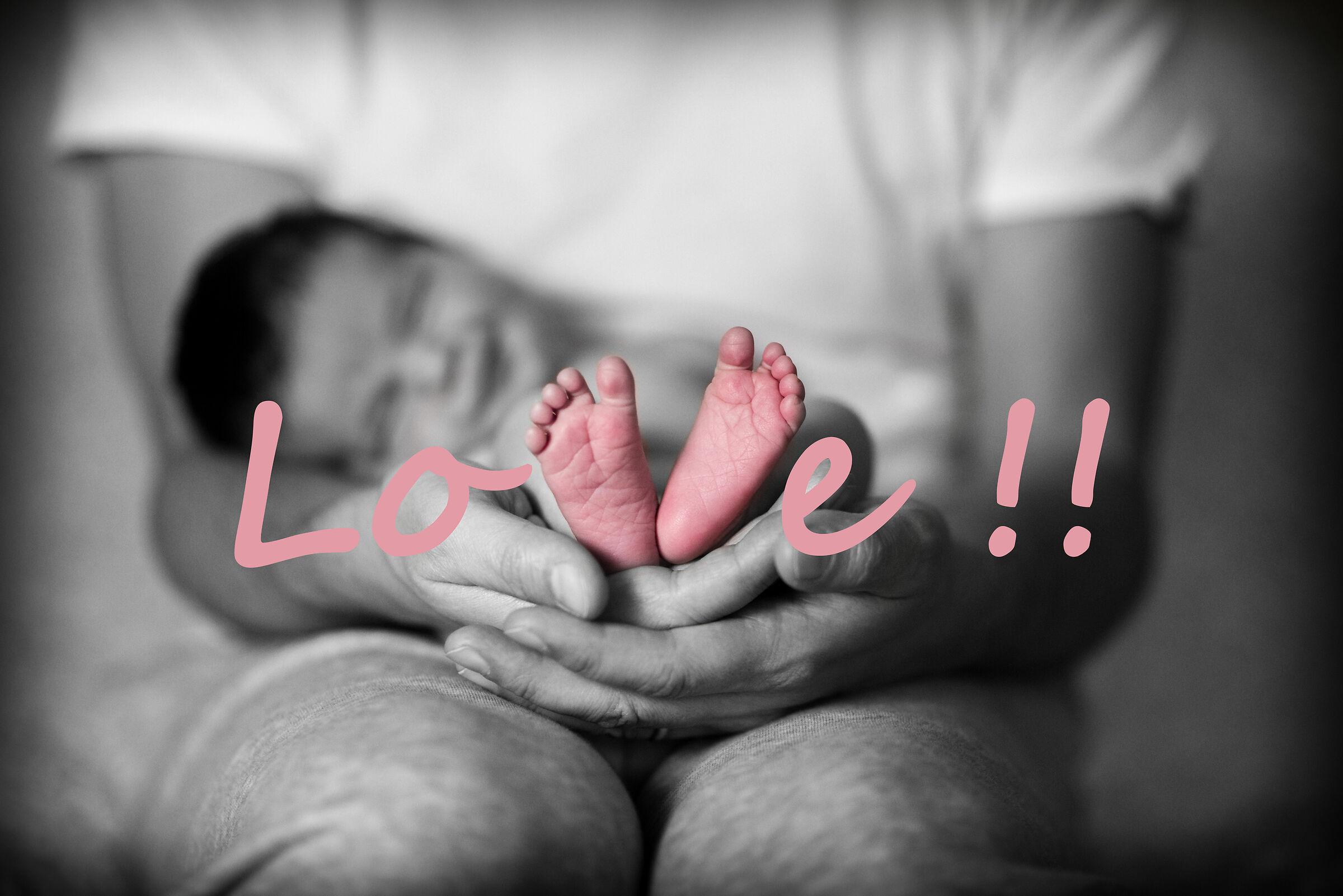 Love! ...