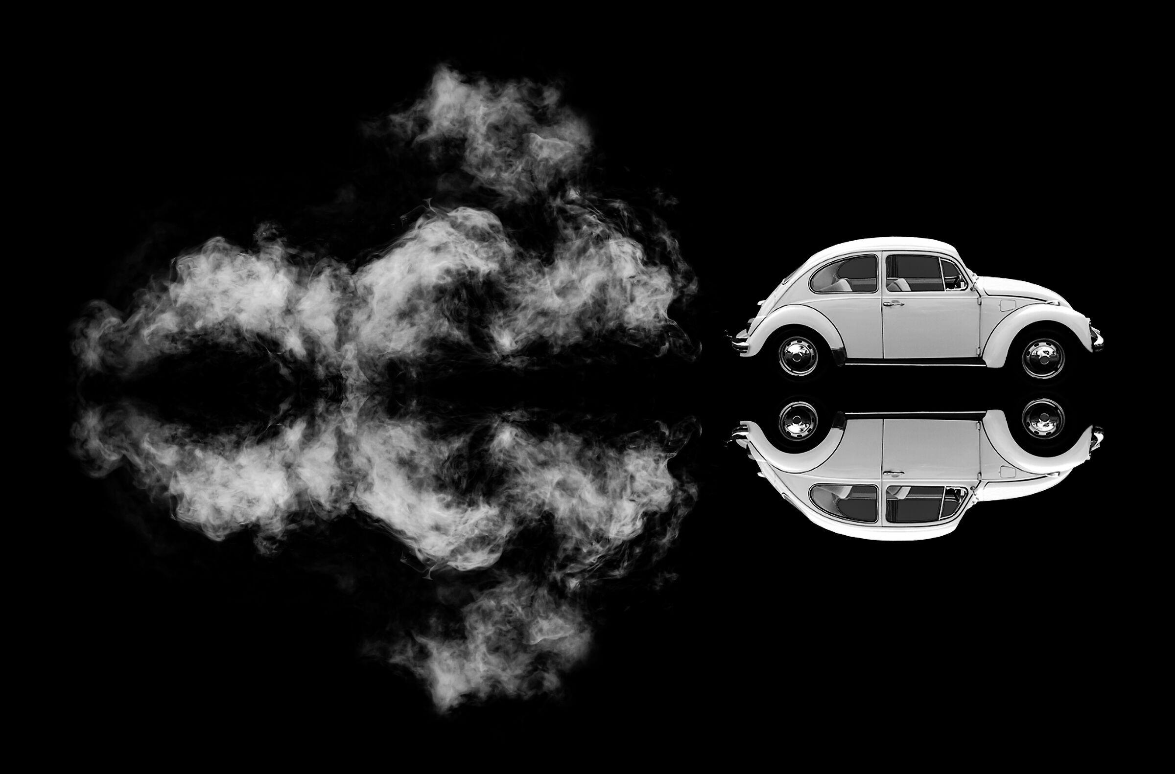 Volkswagen model...