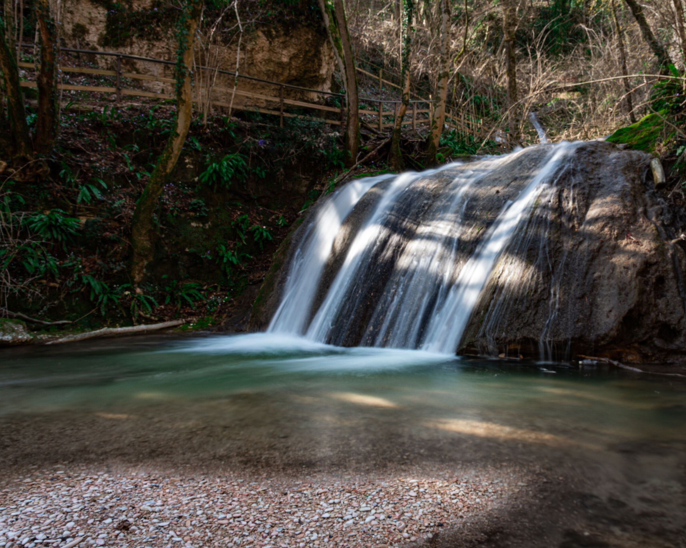 Waterfall, New10 ...