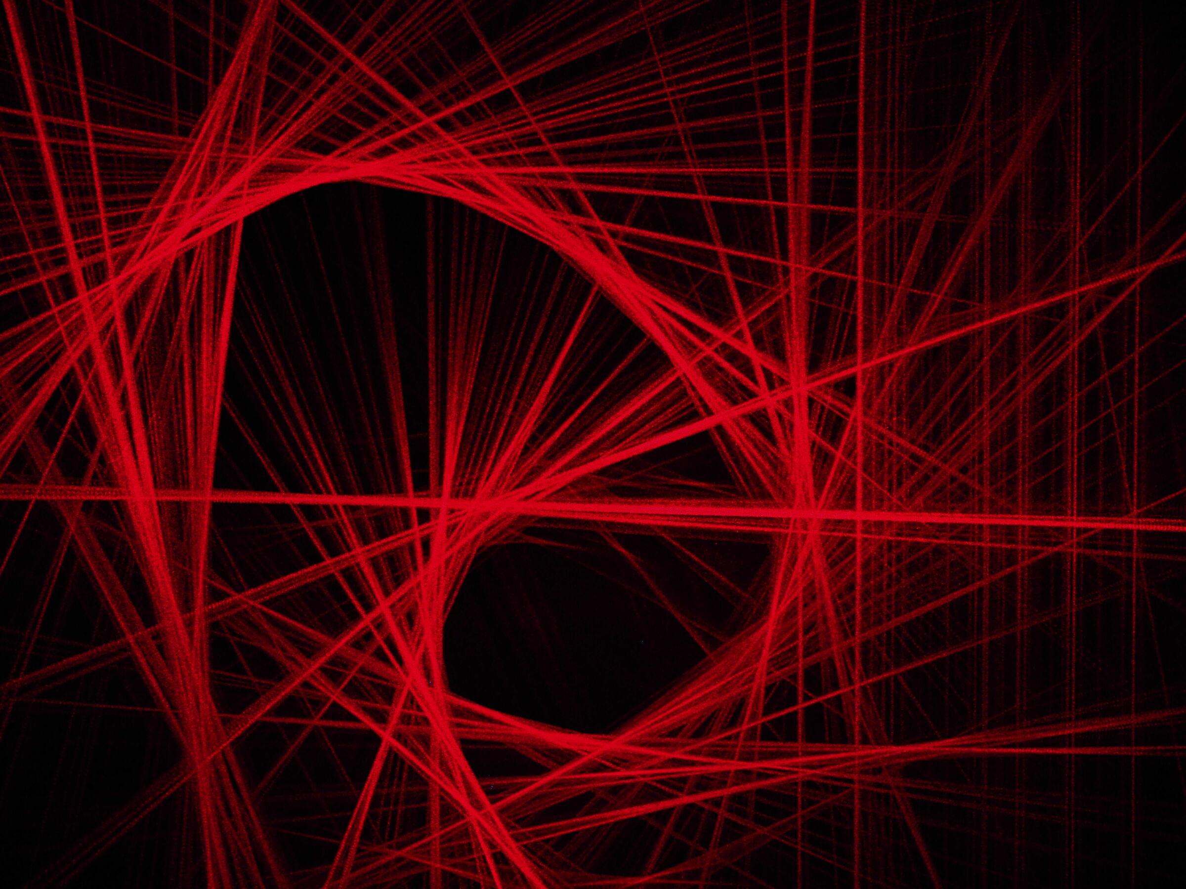 Live composite con livella laser...