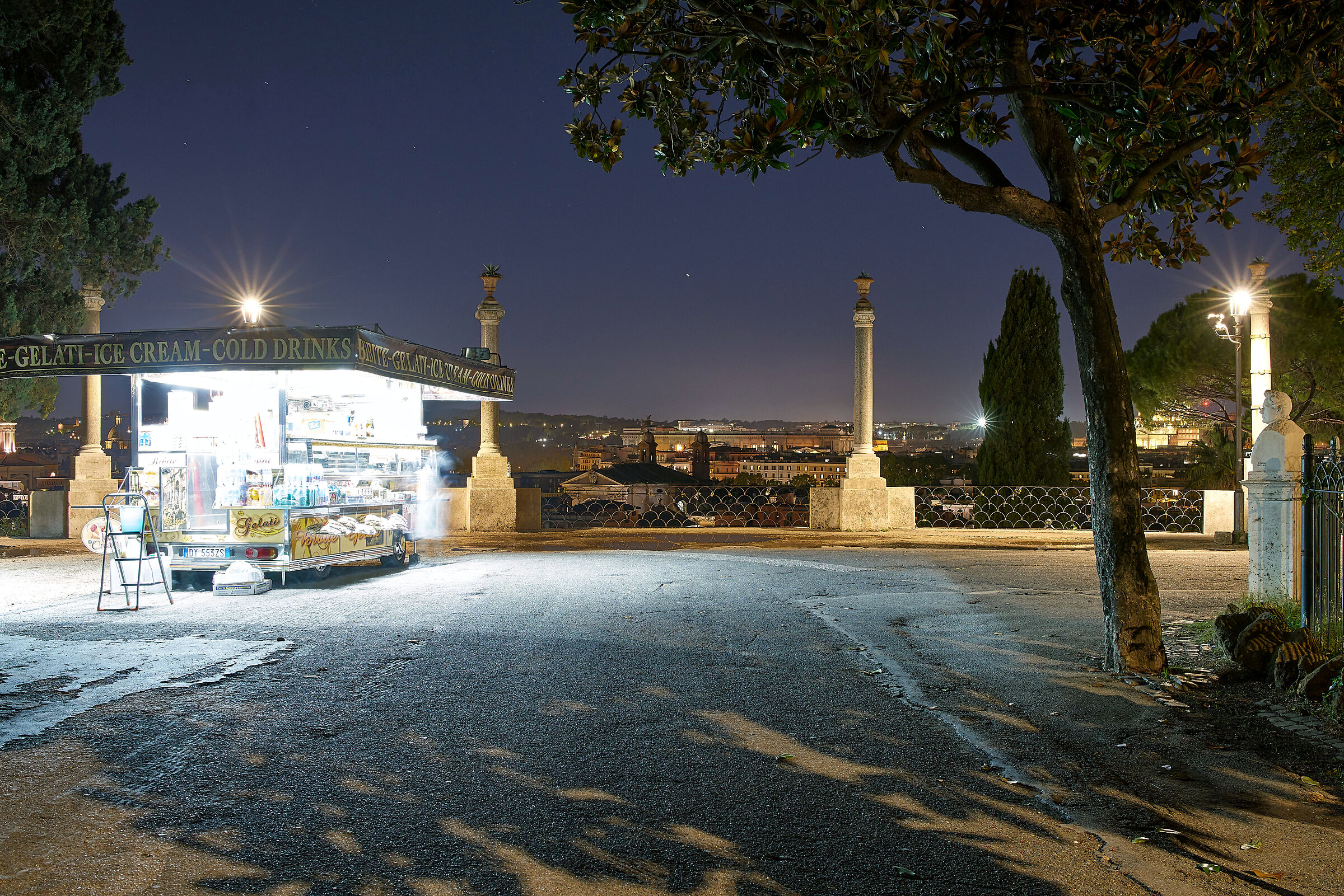 Roma 2019...