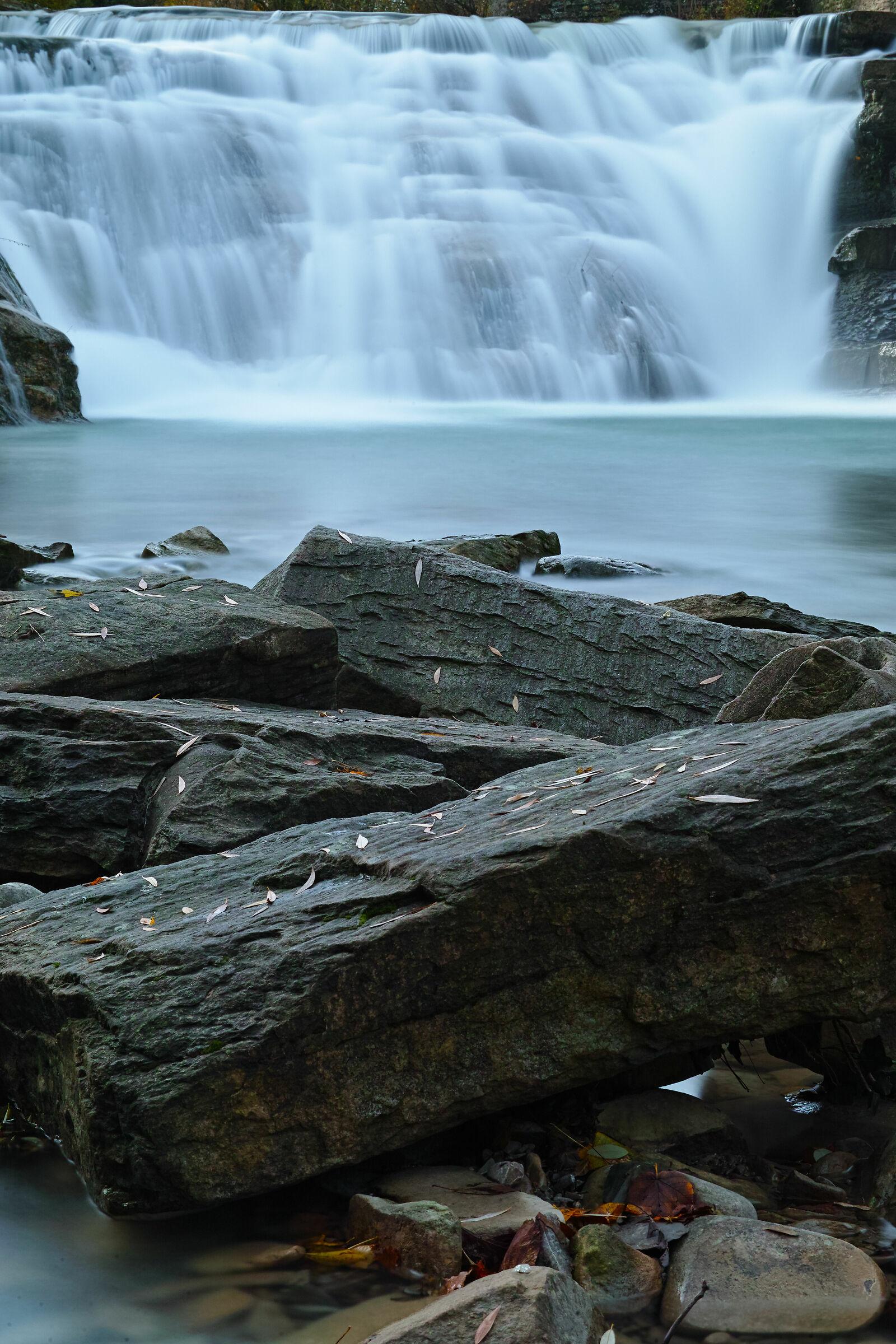 Brusia Falls3 Bocconi FC...