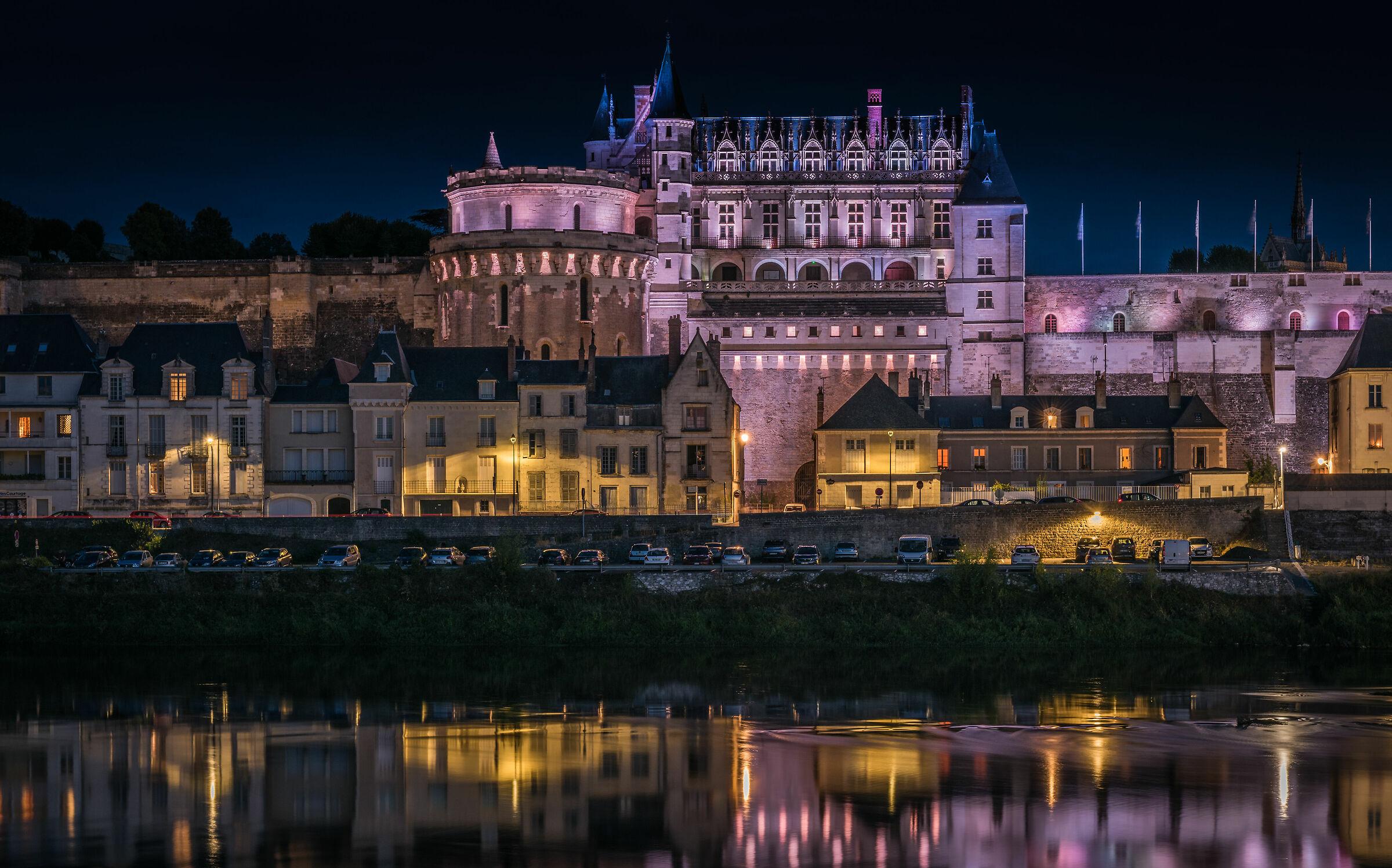 Amboise Castle 2 France Summer 2019...