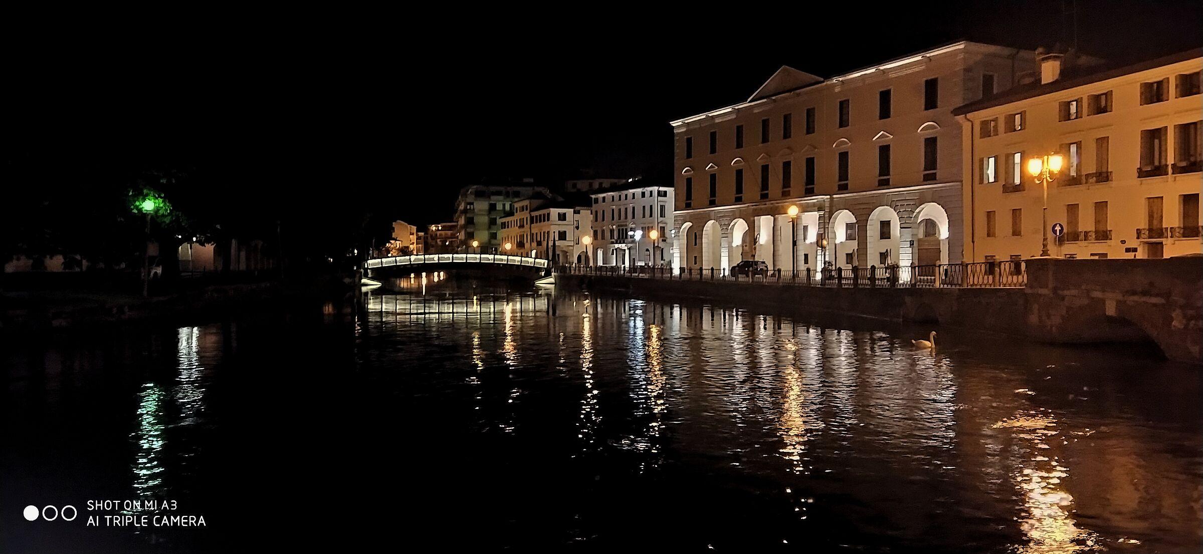 Treviso di sera...