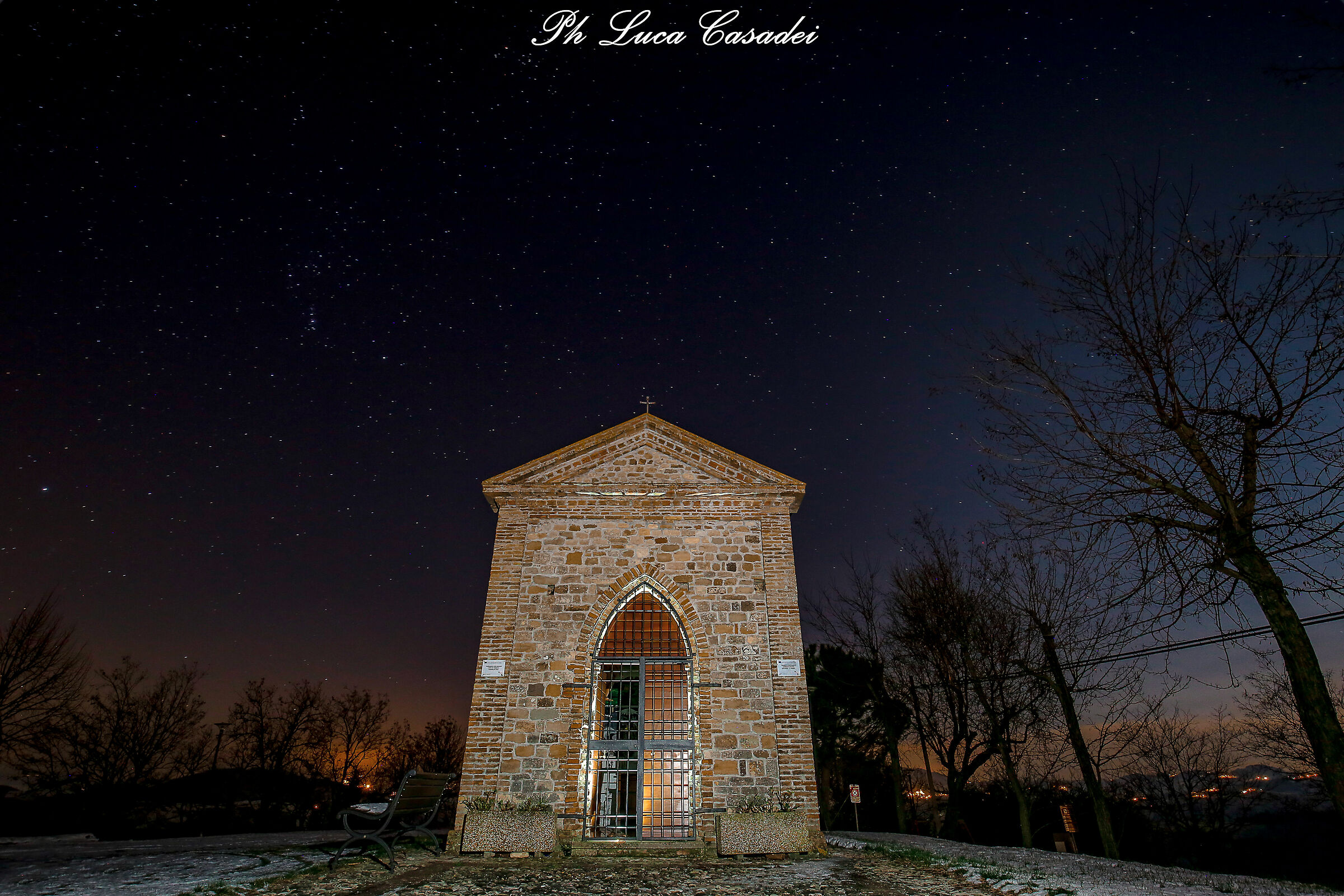 Star Church...