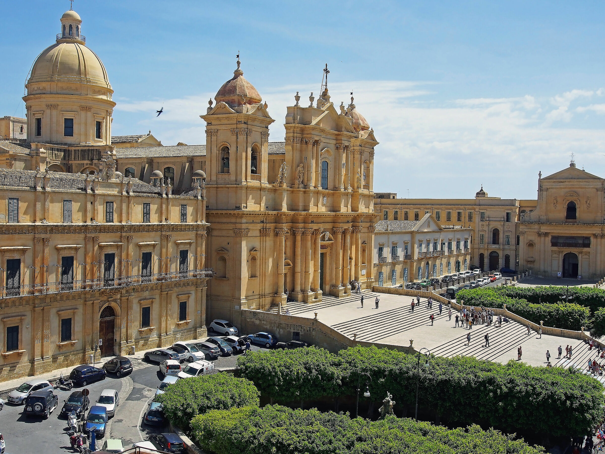 NOTO- Cathedral...