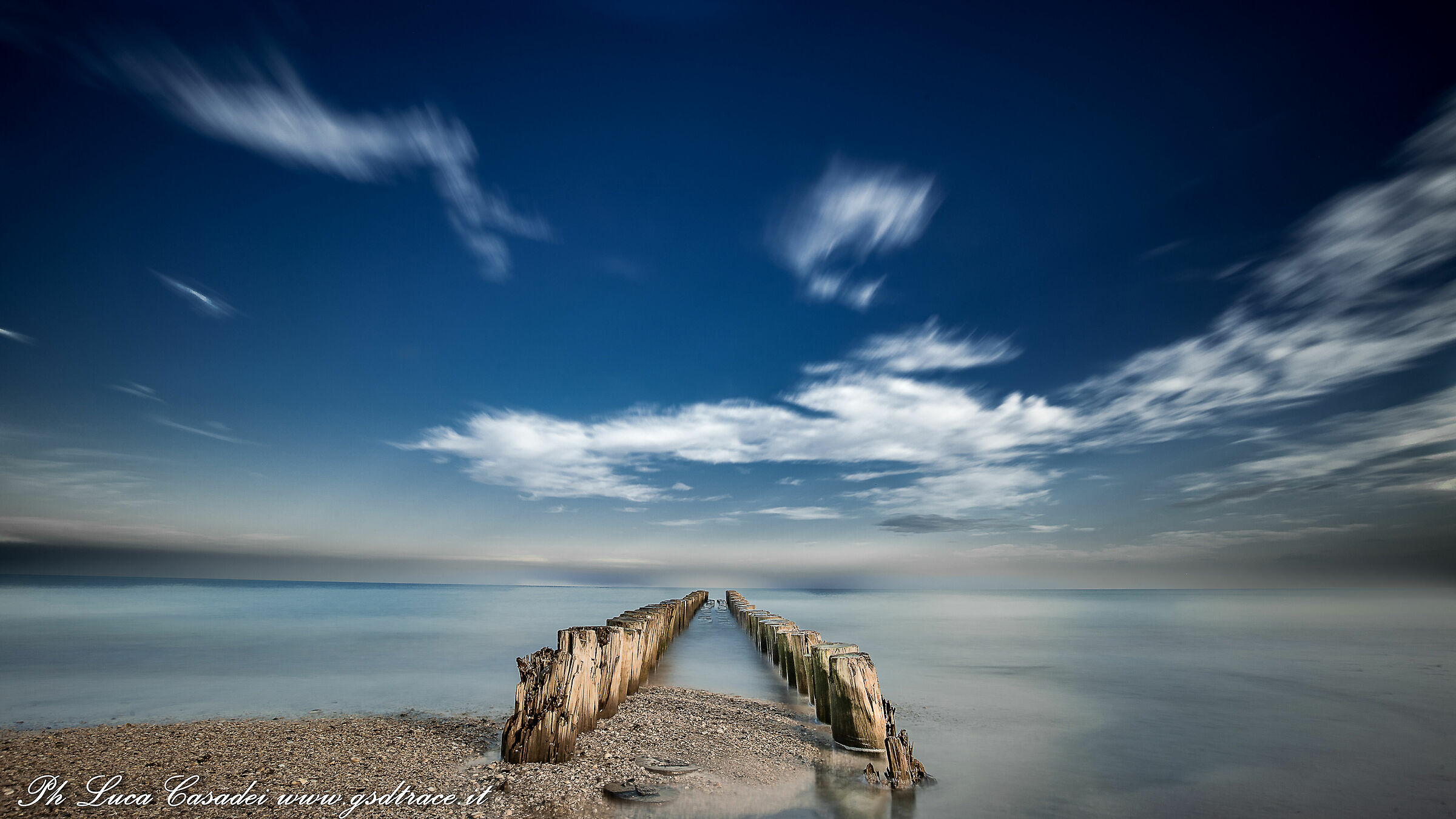 Sea moments...