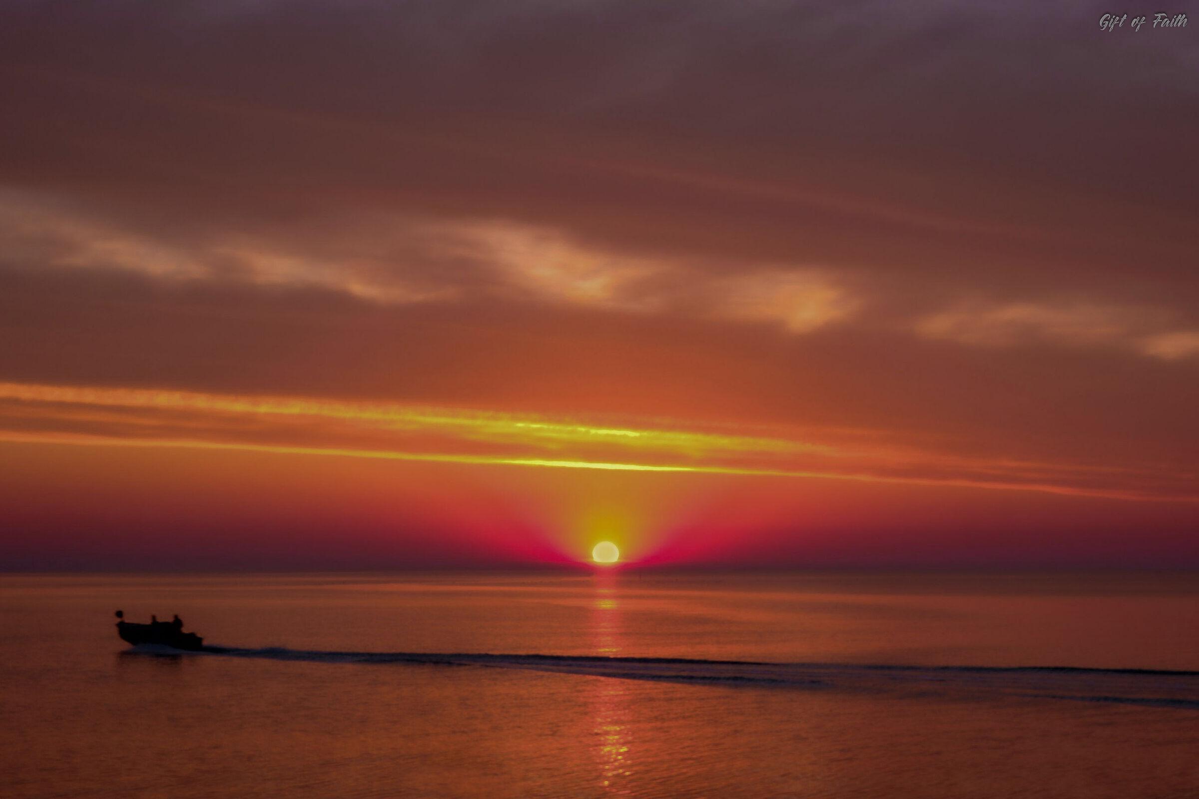 """Ancora non è l'alba della vera """"Liberazione """" ....."""