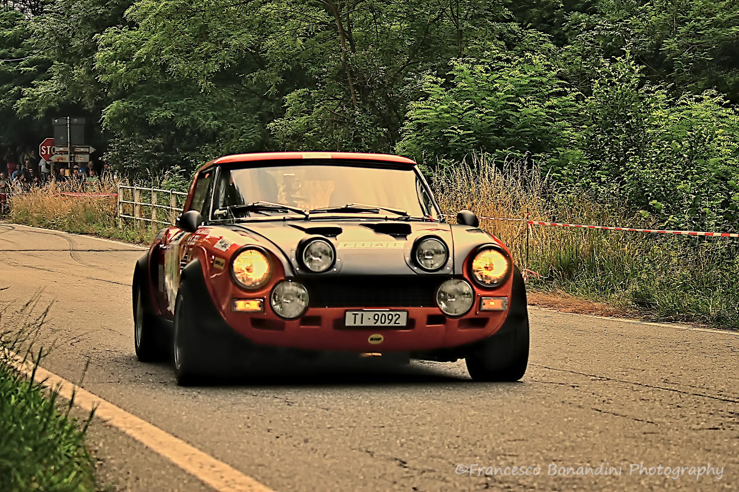 Italian style...