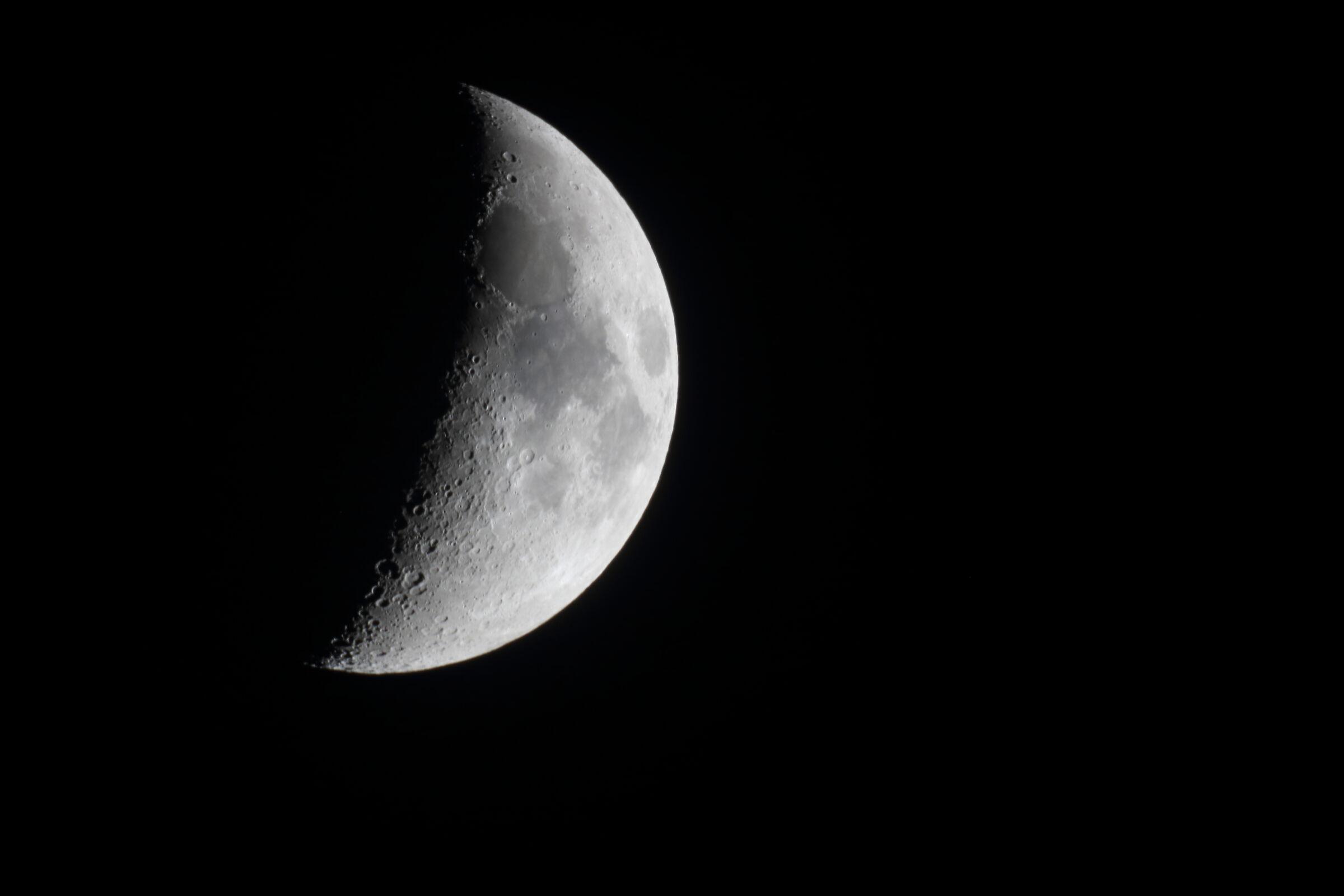Luna del 29/4/2020, 02...