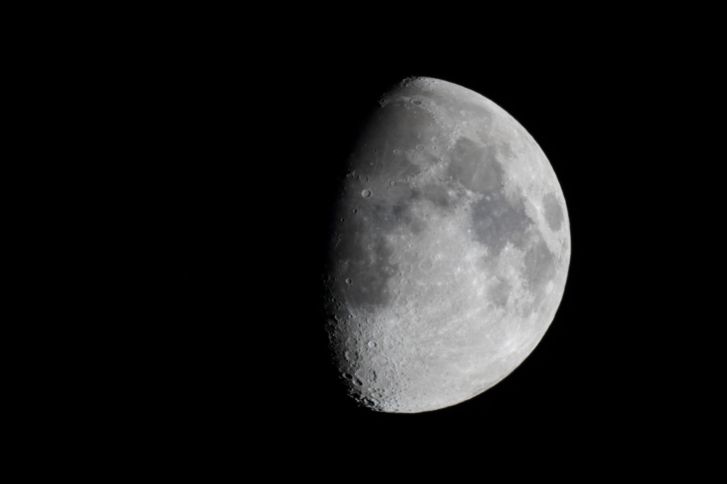 Luna del 02/5/2020...