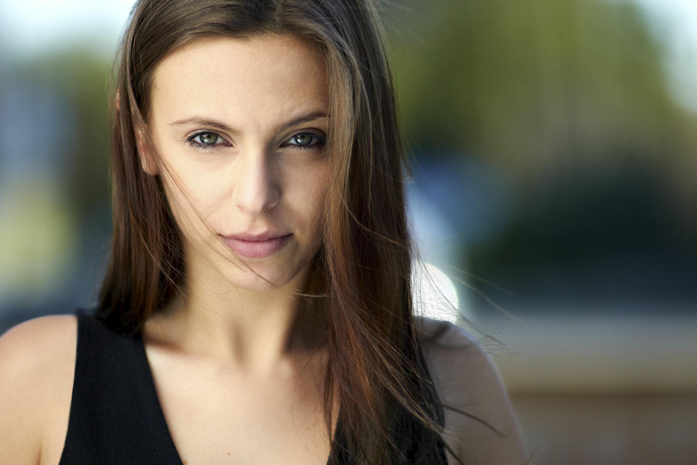Maria Chiara 2 - Actress...