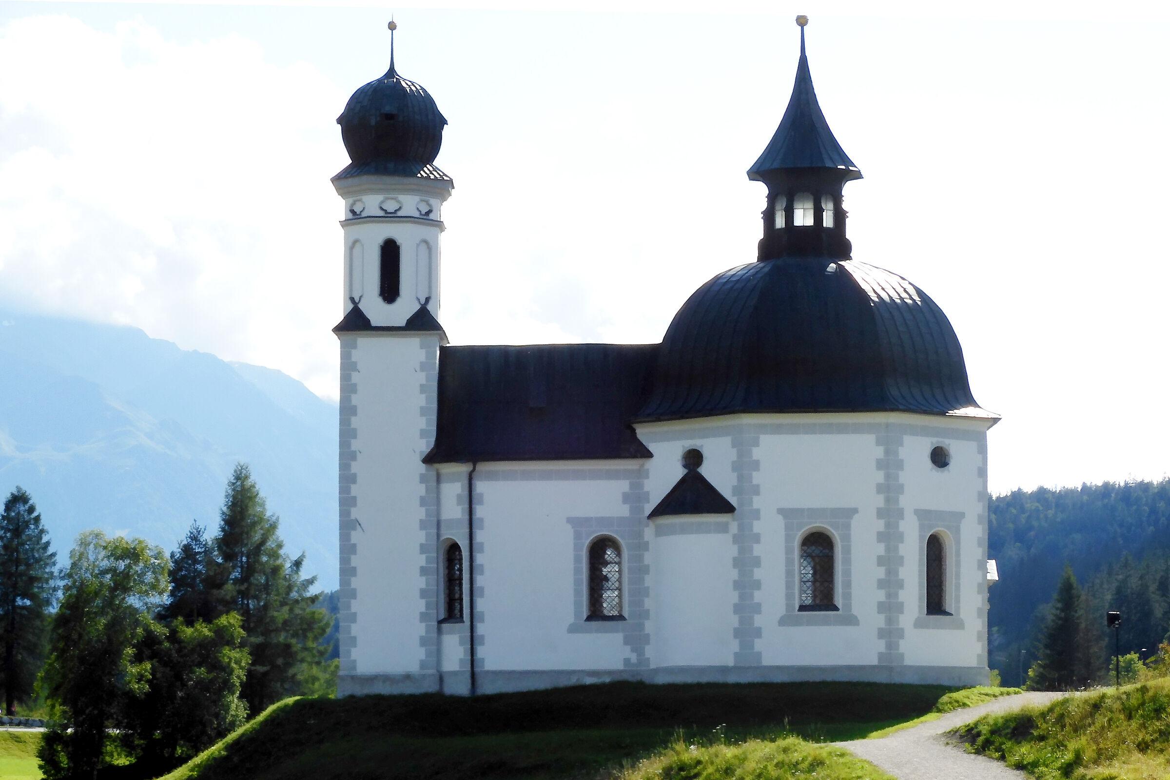 Seefeld in Tirol...