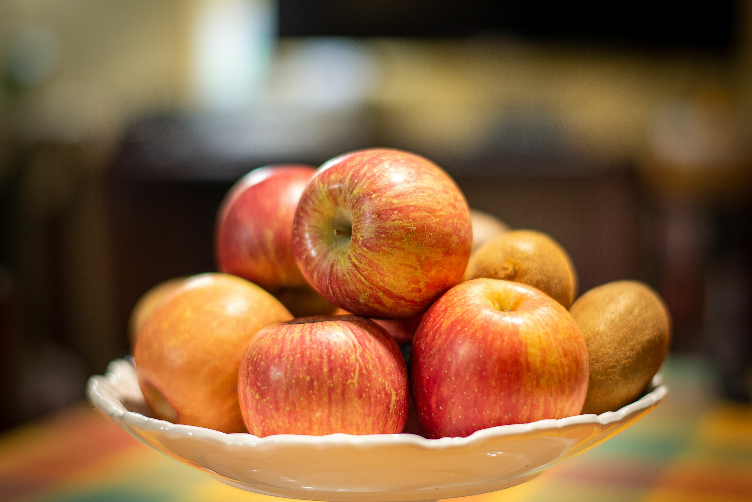 Frutta...
