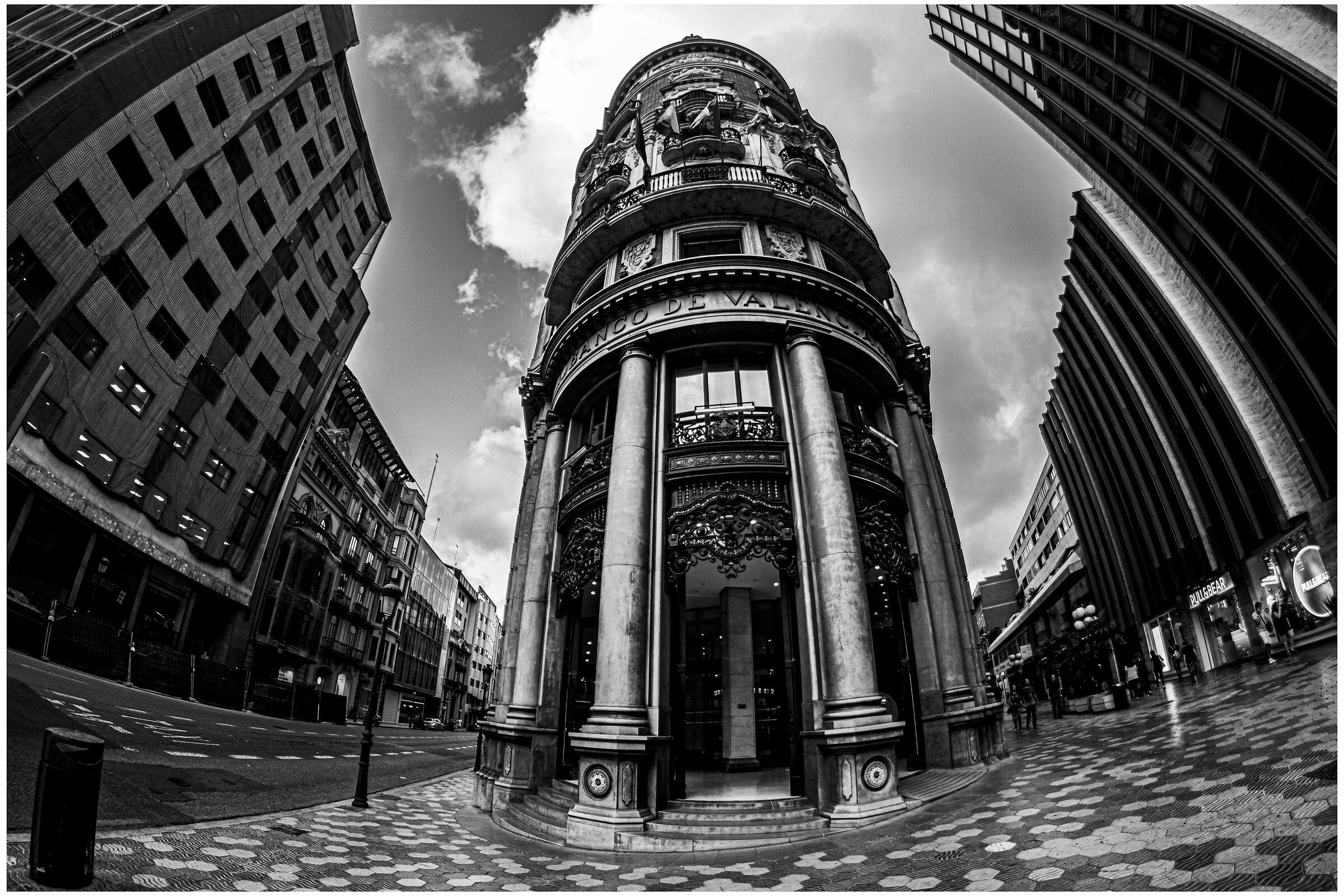 Banco de Valencia...