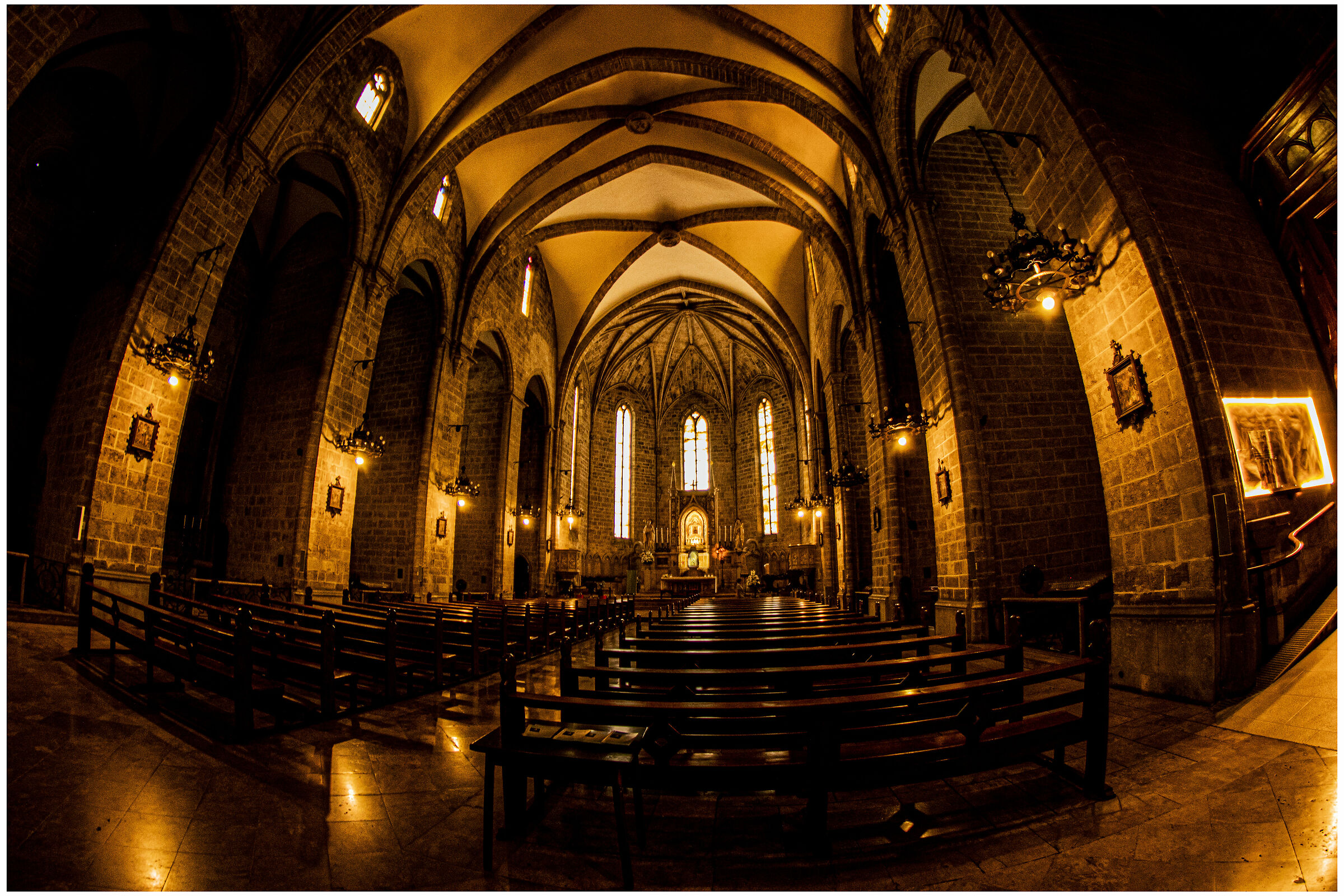 Eglesia de Sant'Augusti...